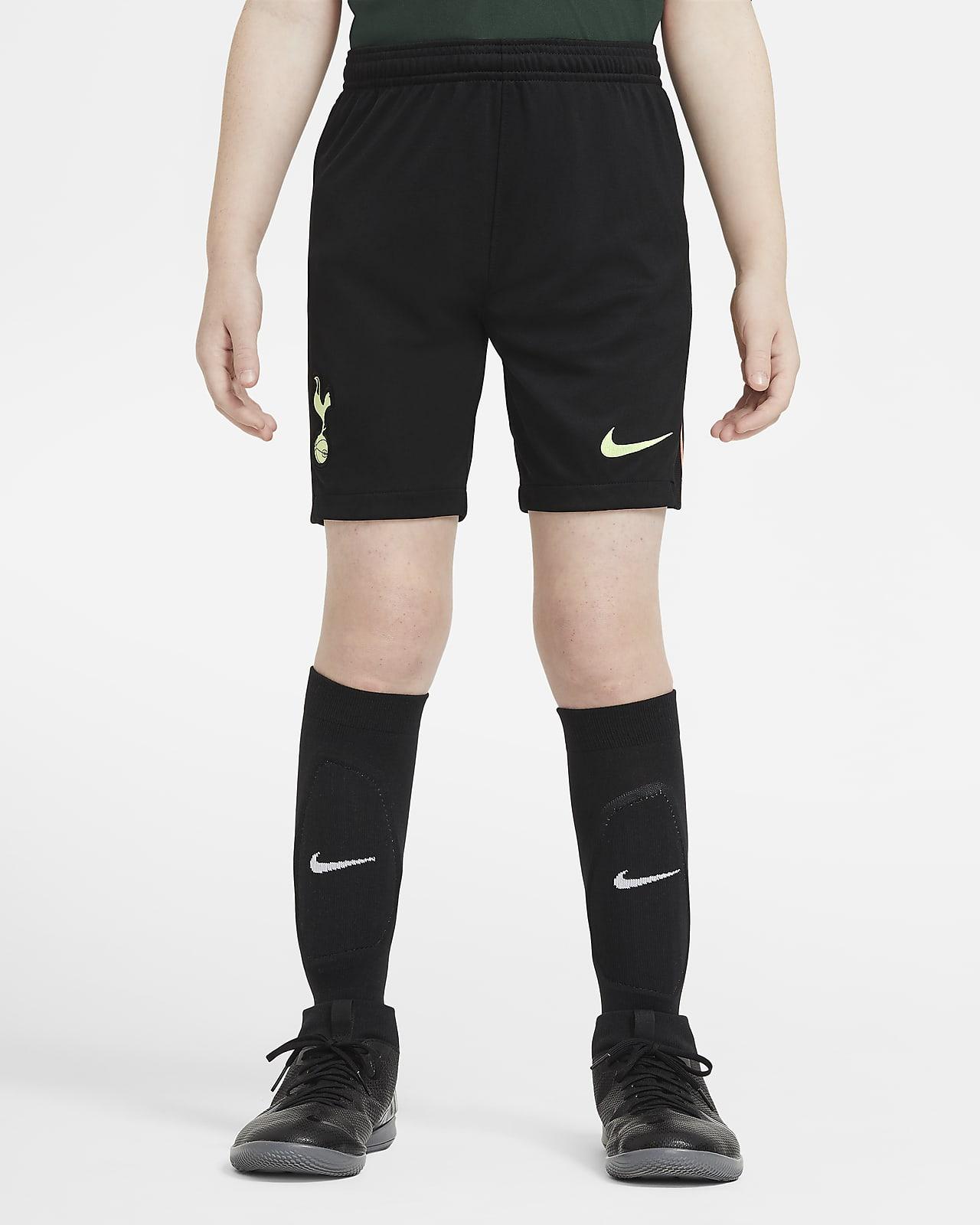 Tottenham Hotspur 2020/21 Stadium Home/Away Older Kids' Football Shorts