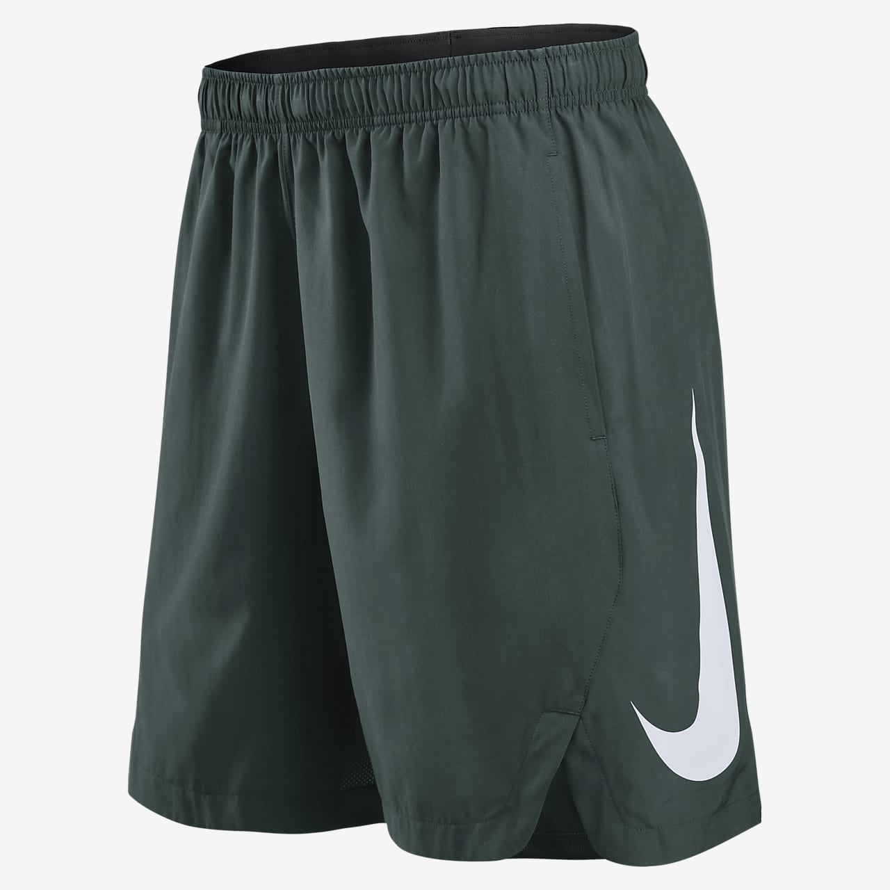 Nike Dri-FIT (MLB Oakland Athletics) Men's Shorts