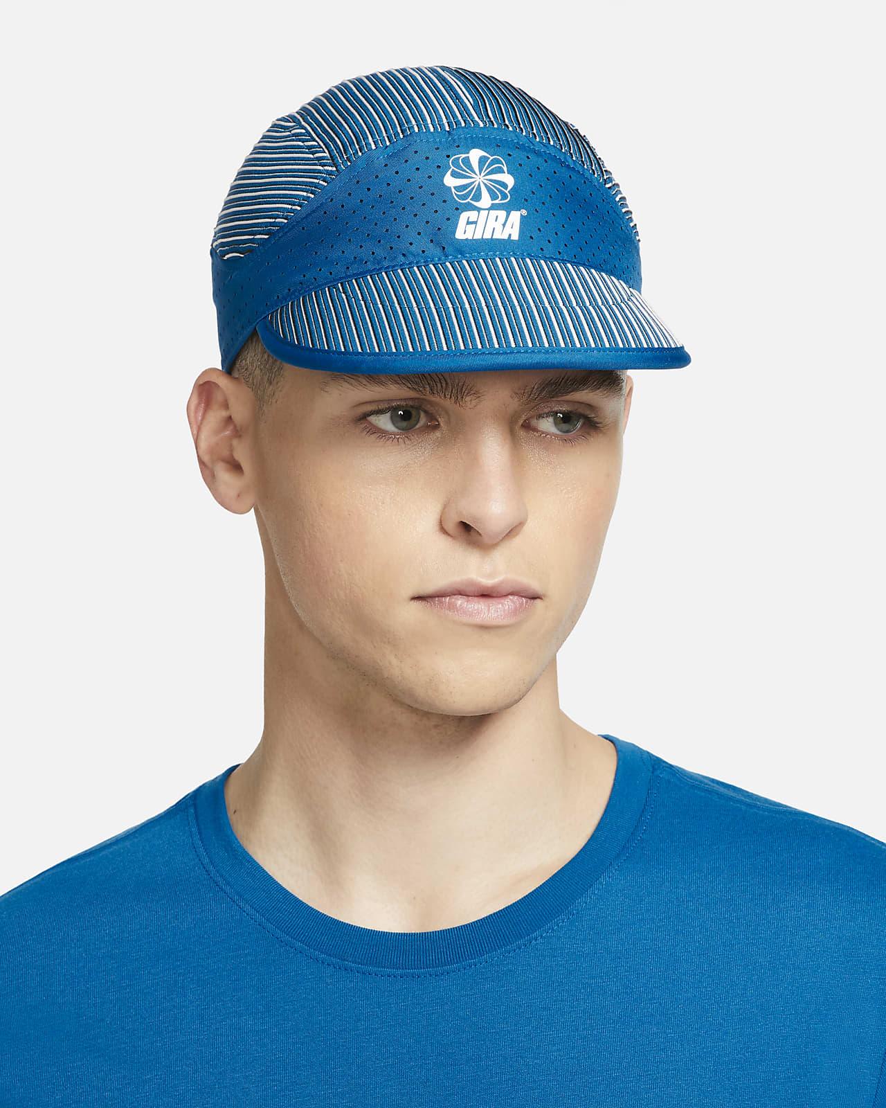 Καπέλο jockey για τρέξιμο σε ανώμαλο δρόμο Nike x Gyakusou