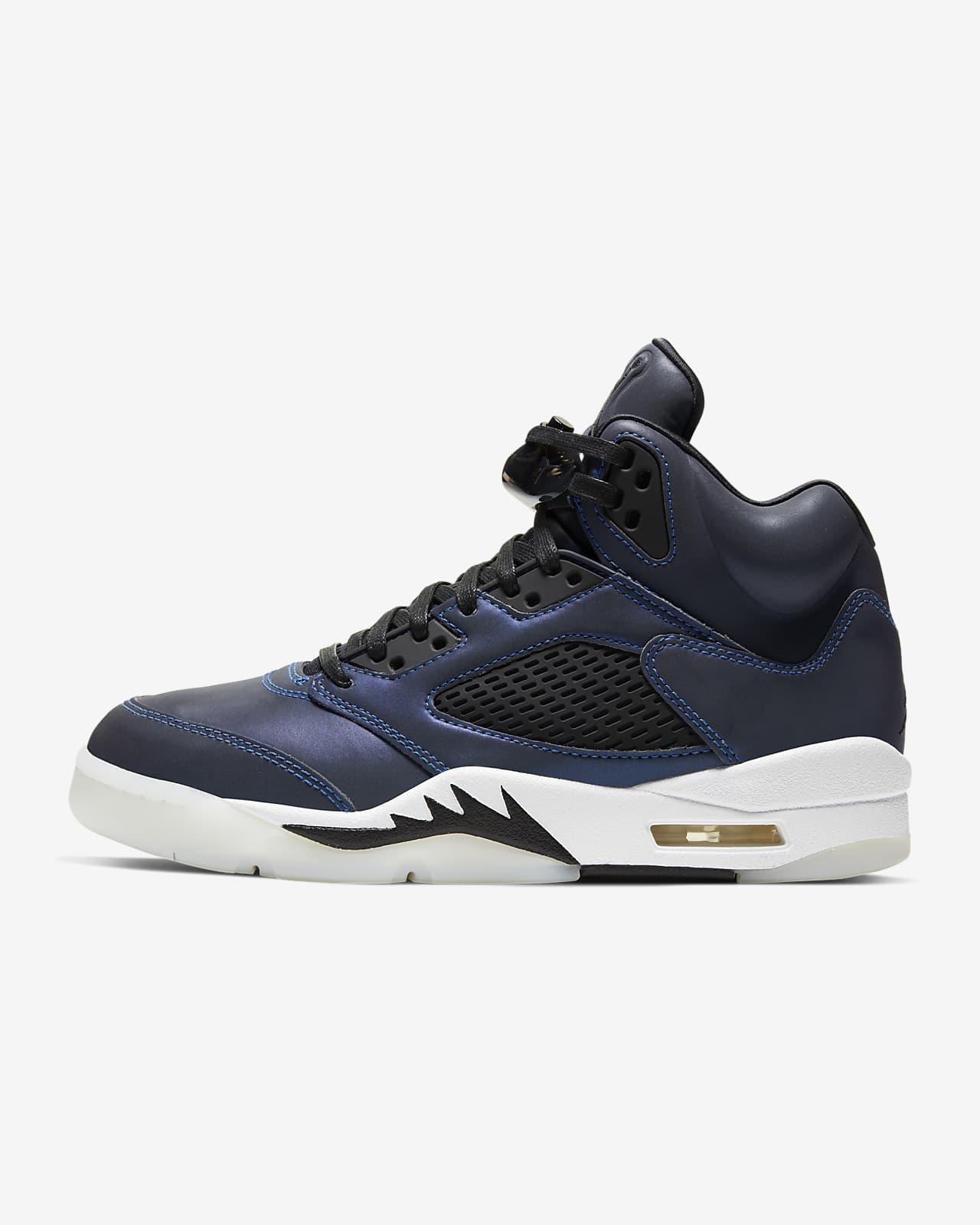 Air Jordan 5 Retro Women's Shoes