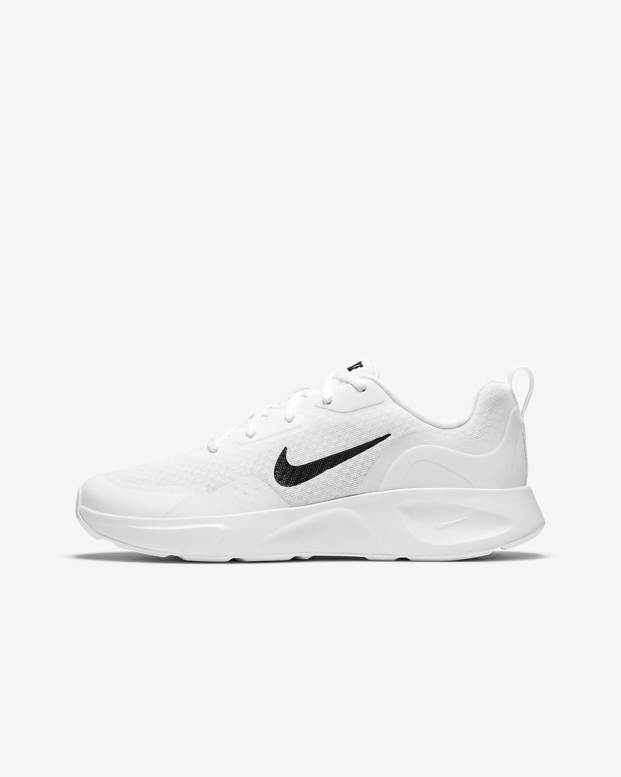 Nike WearAllDay Older Kids' Shoe