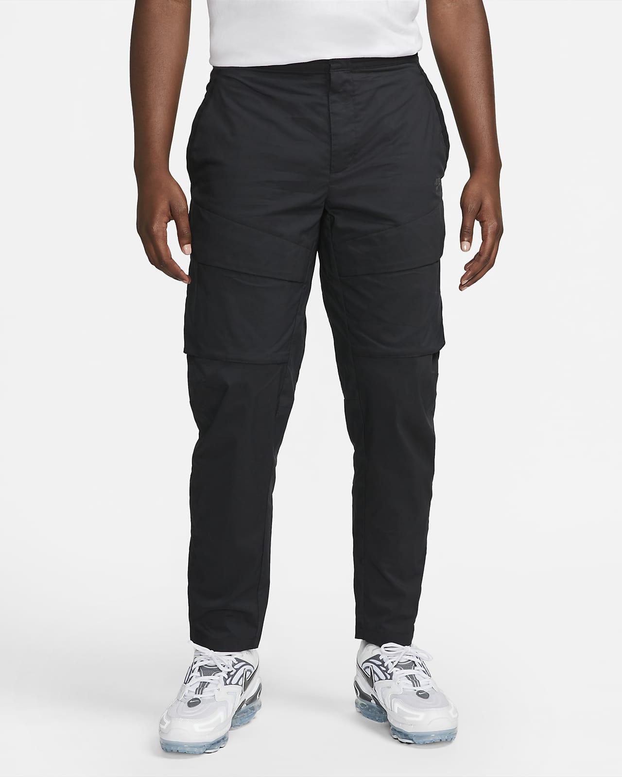 Calças cargo Nike Sportswear Tech Pack para homem
