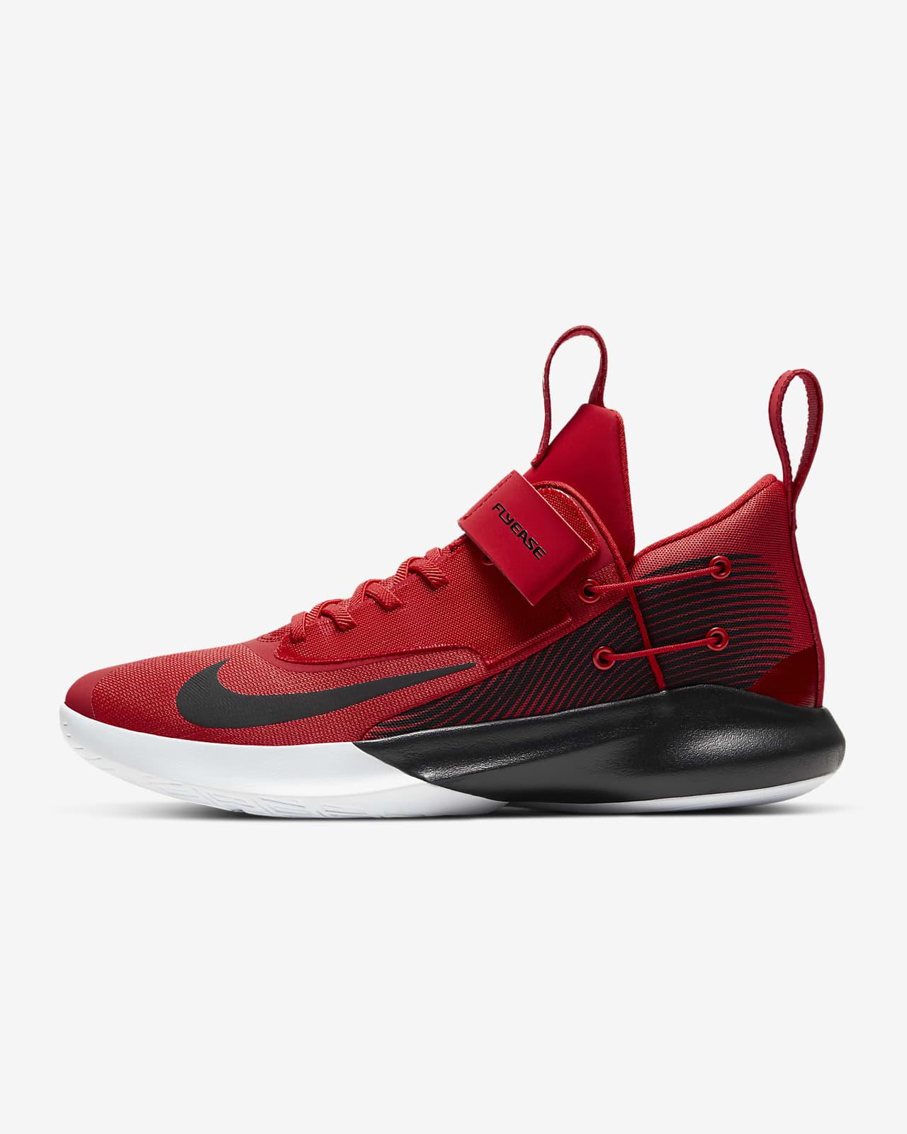 Nike Precision 4 FlyEase Basketball Shoe