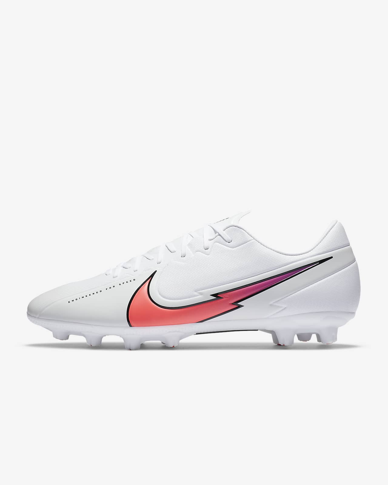 Nike Mercurial Vapor 13 Pro HG Hard-Ground Soccer Cleat