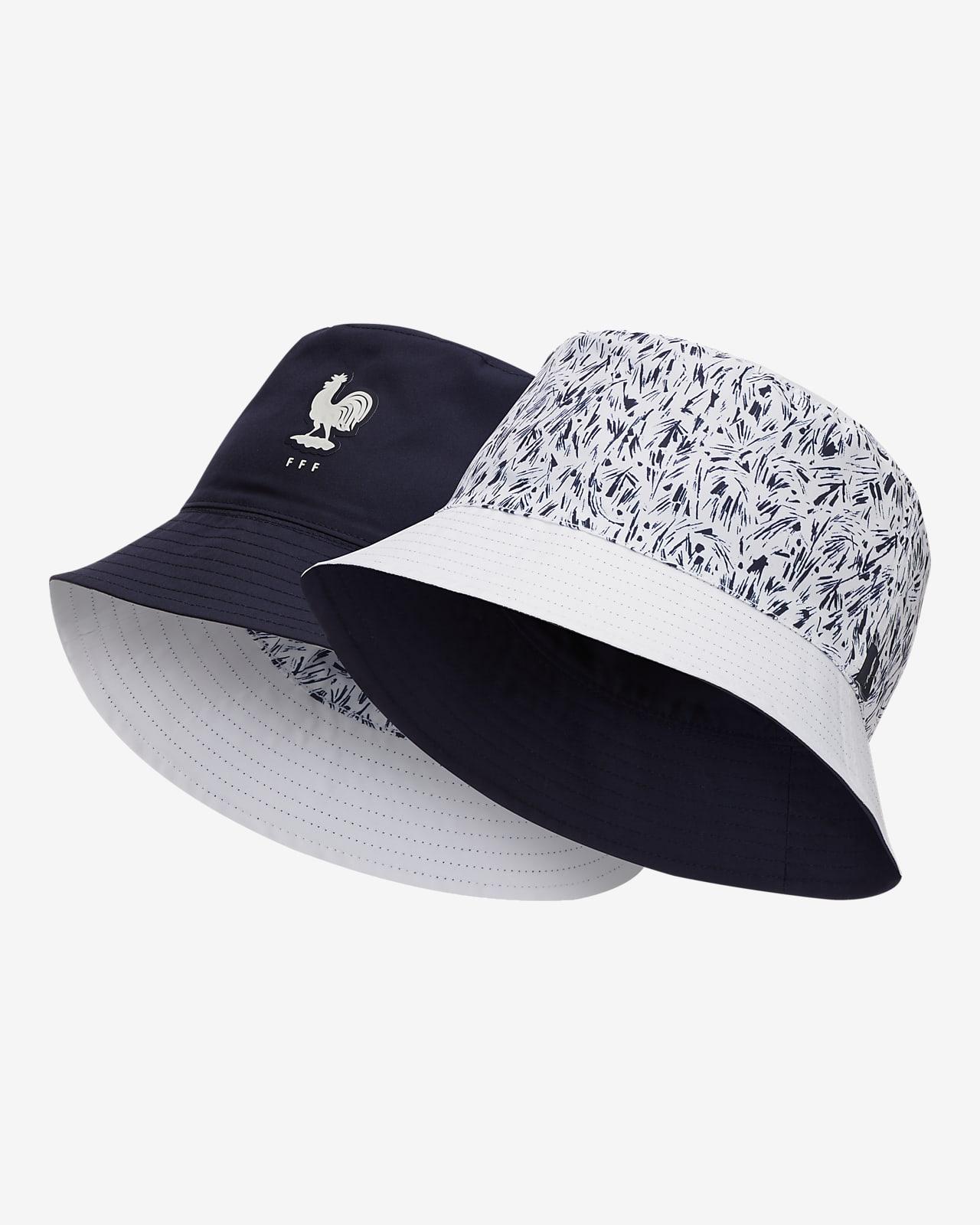 FFF Reversible Bucket Hat