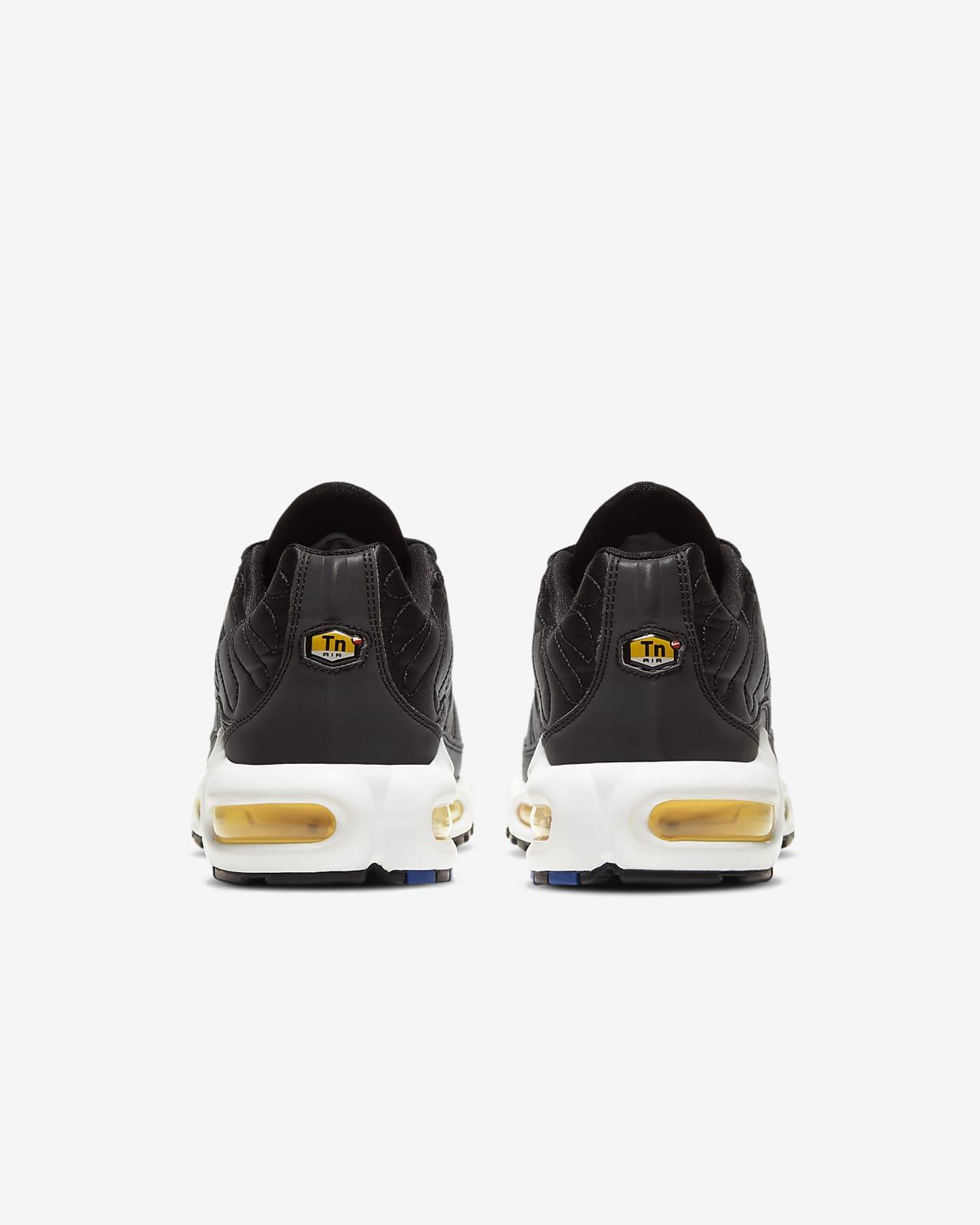 Nike Air Max Plus Women's Shoe. Nike LU