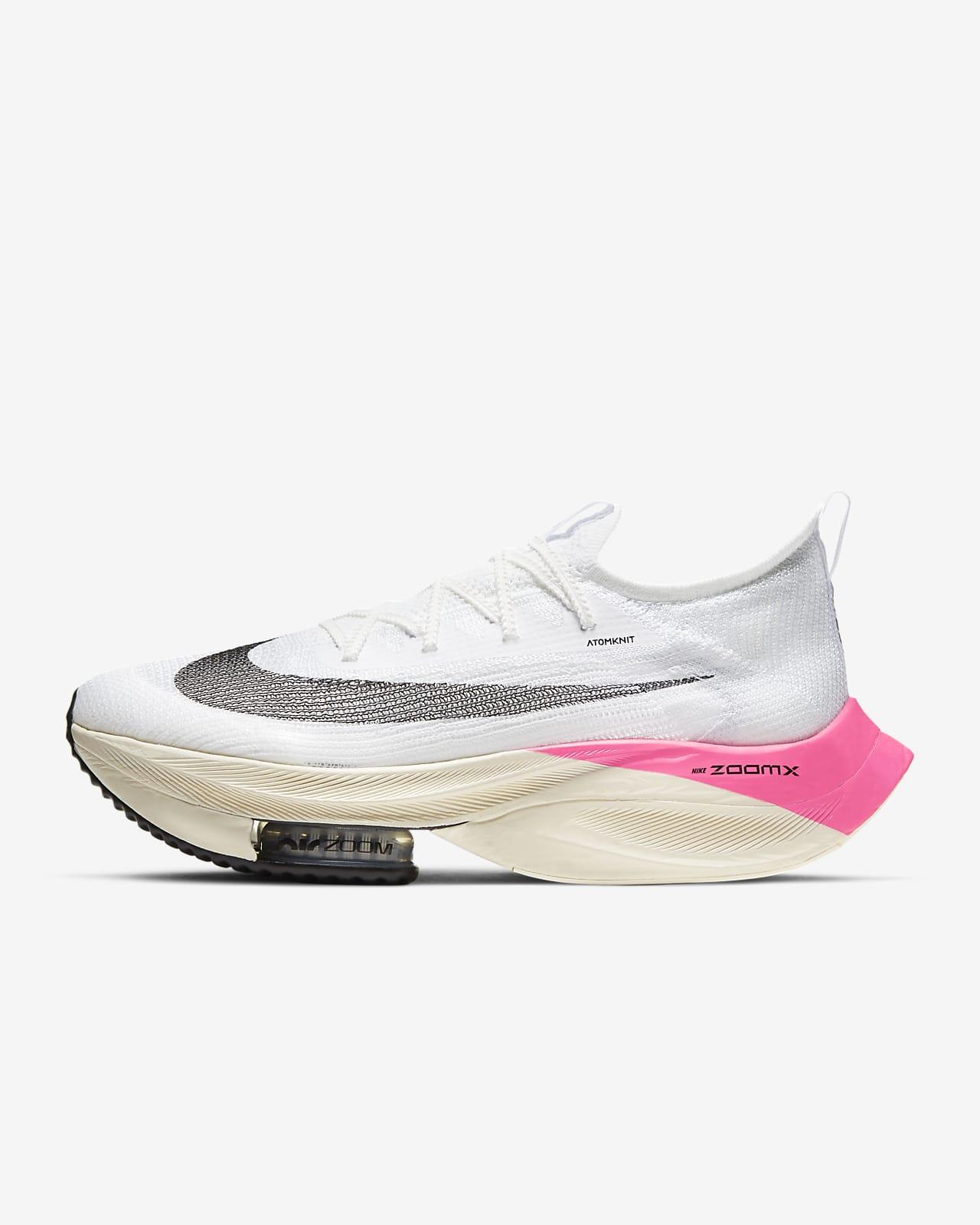 Nike Air Zoom Alphafly Next% EK 男子跑步鞋