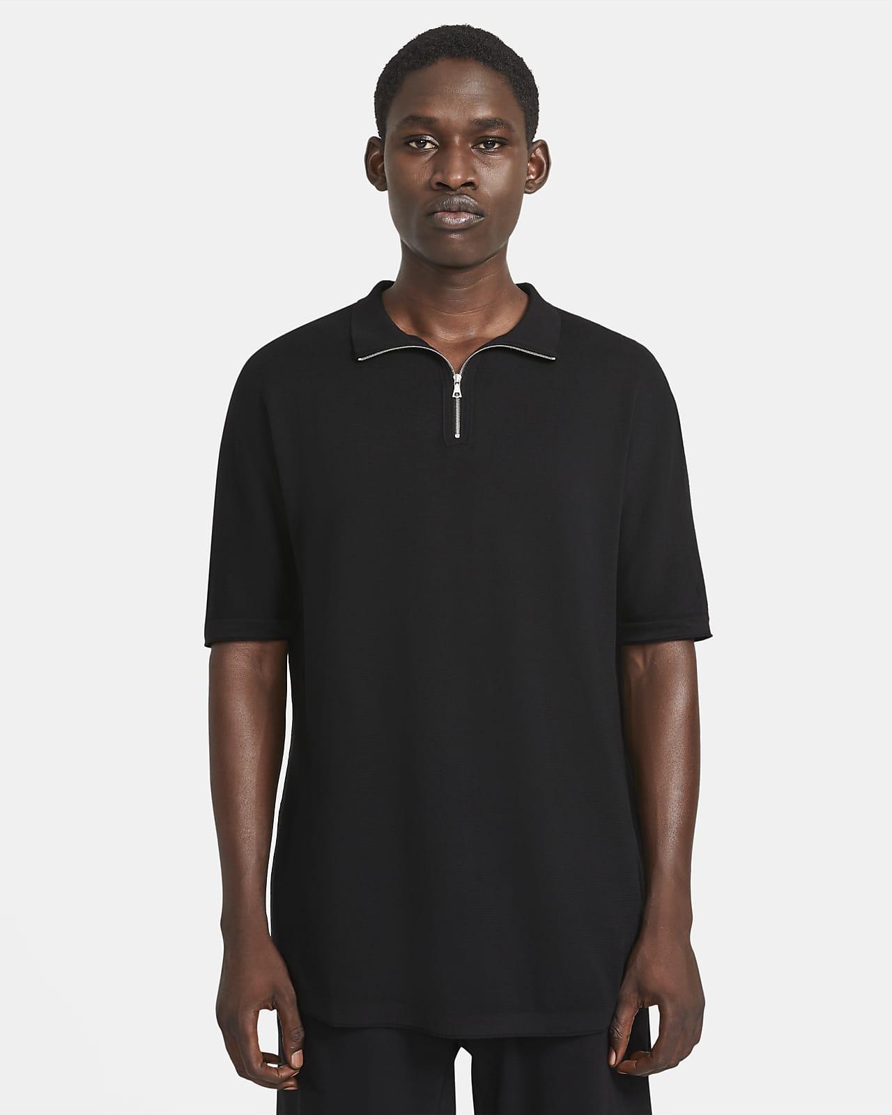 Polo moderna para hombre Nike ESC