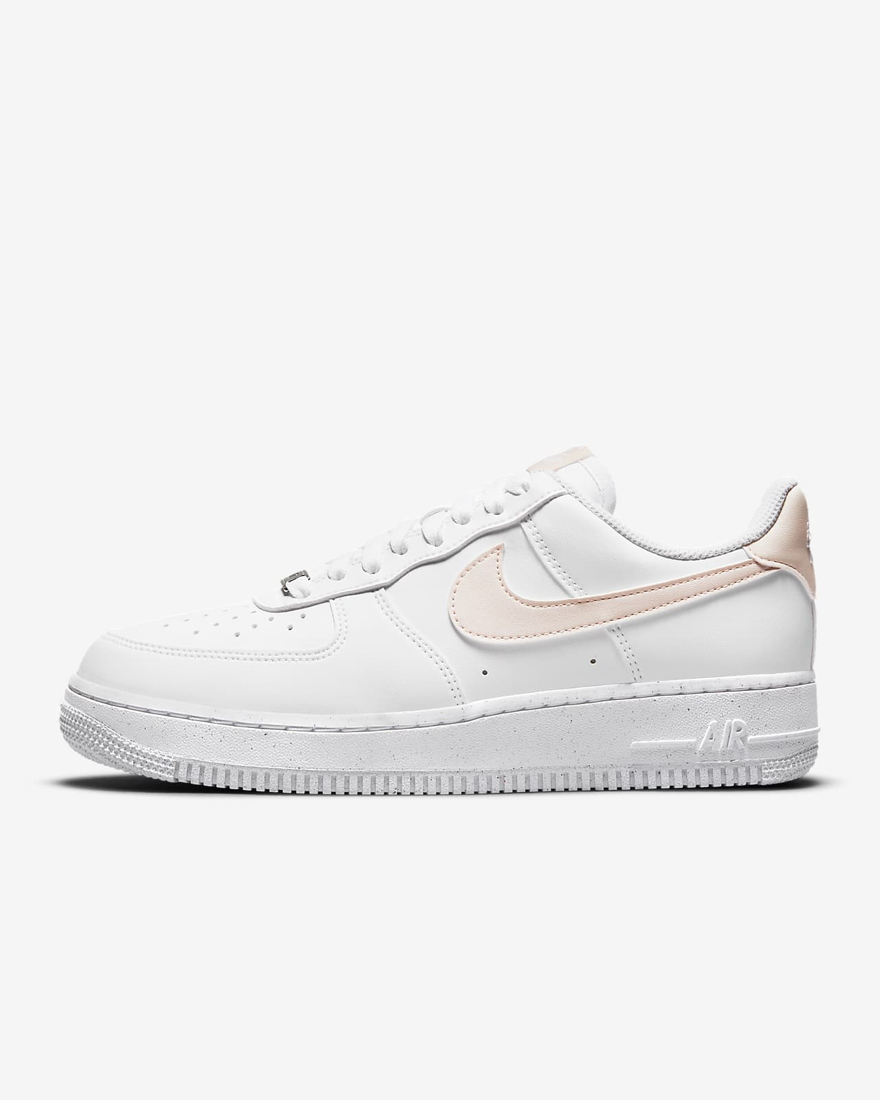 Chaussure Nike Air Force 1 '07 Next Nature pour Femme. Nike CA