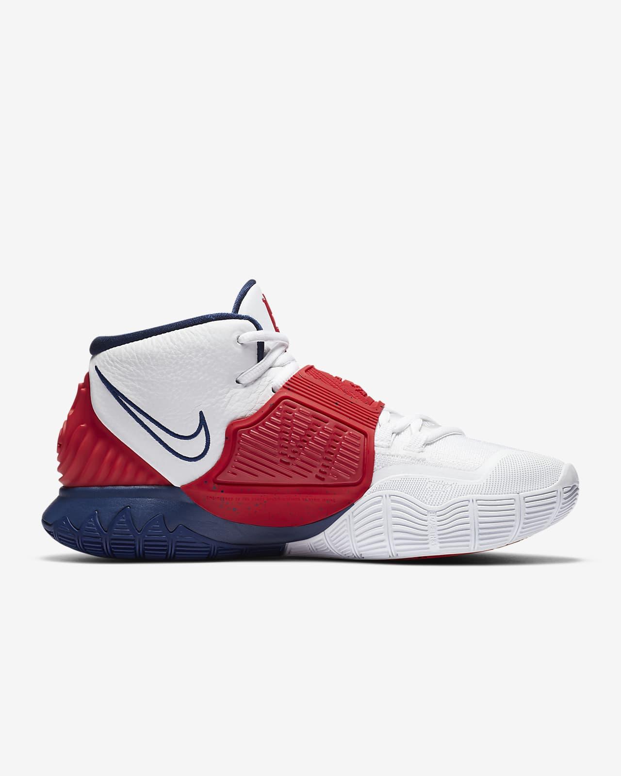 scarpe basket uomo nike kyrie