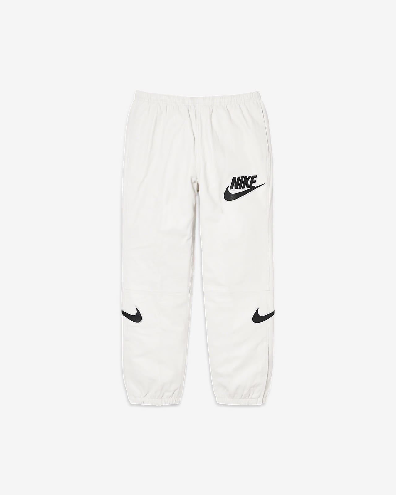 Nike x Supreme Men's Leather Pants
