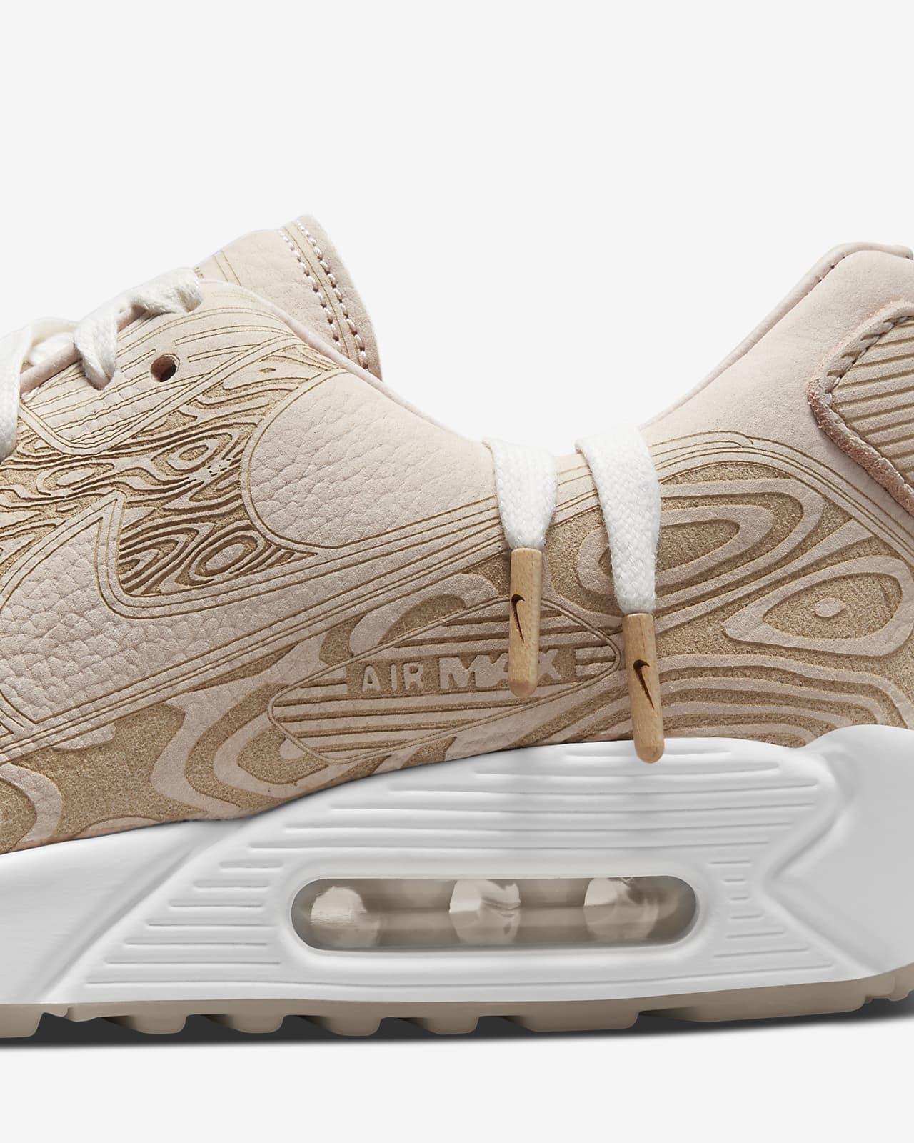 Nike Air Max 90 QS Laser Men's Shoes