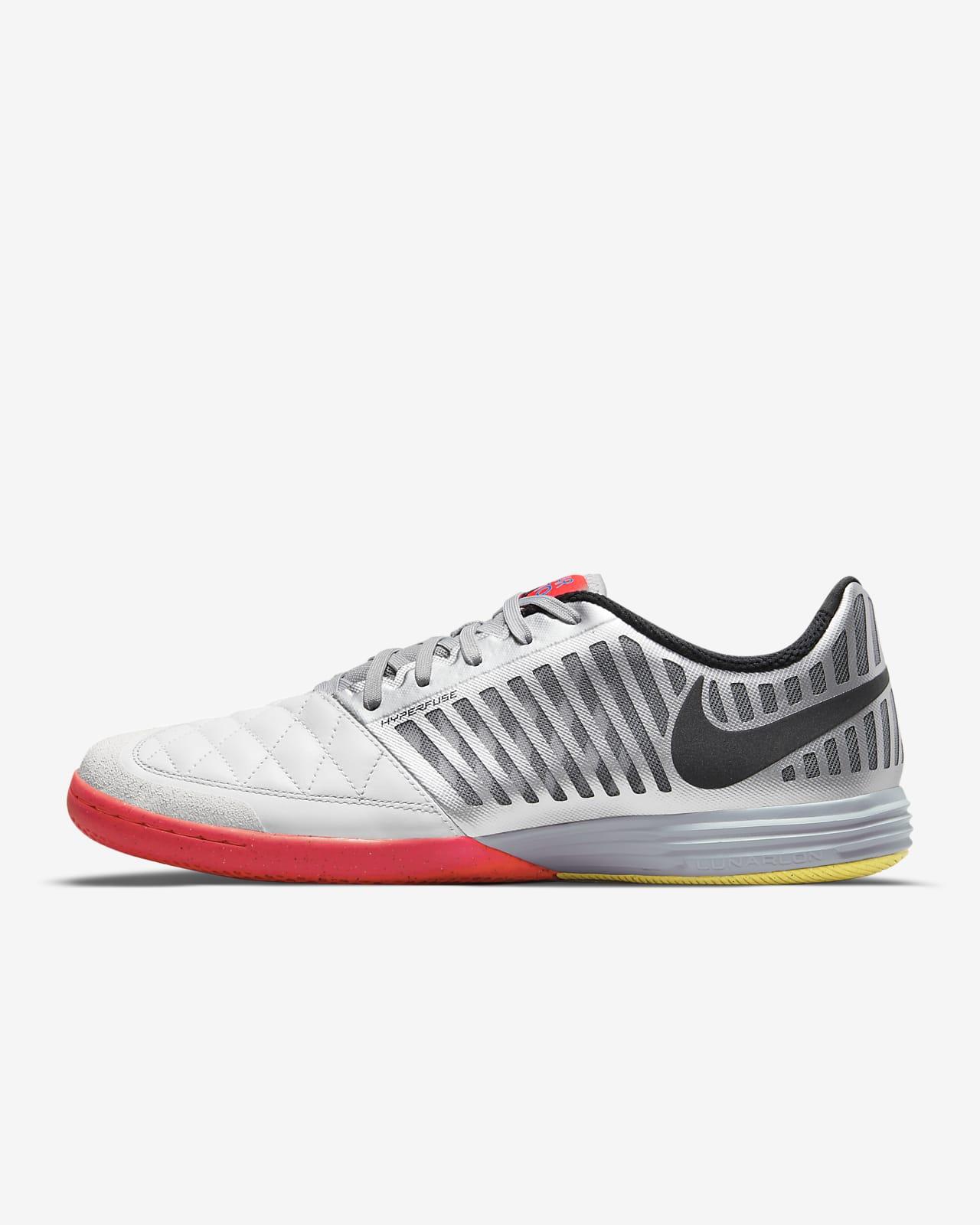 Chaussure de football en salle Nike Lunar Gato II IC. Nike FR