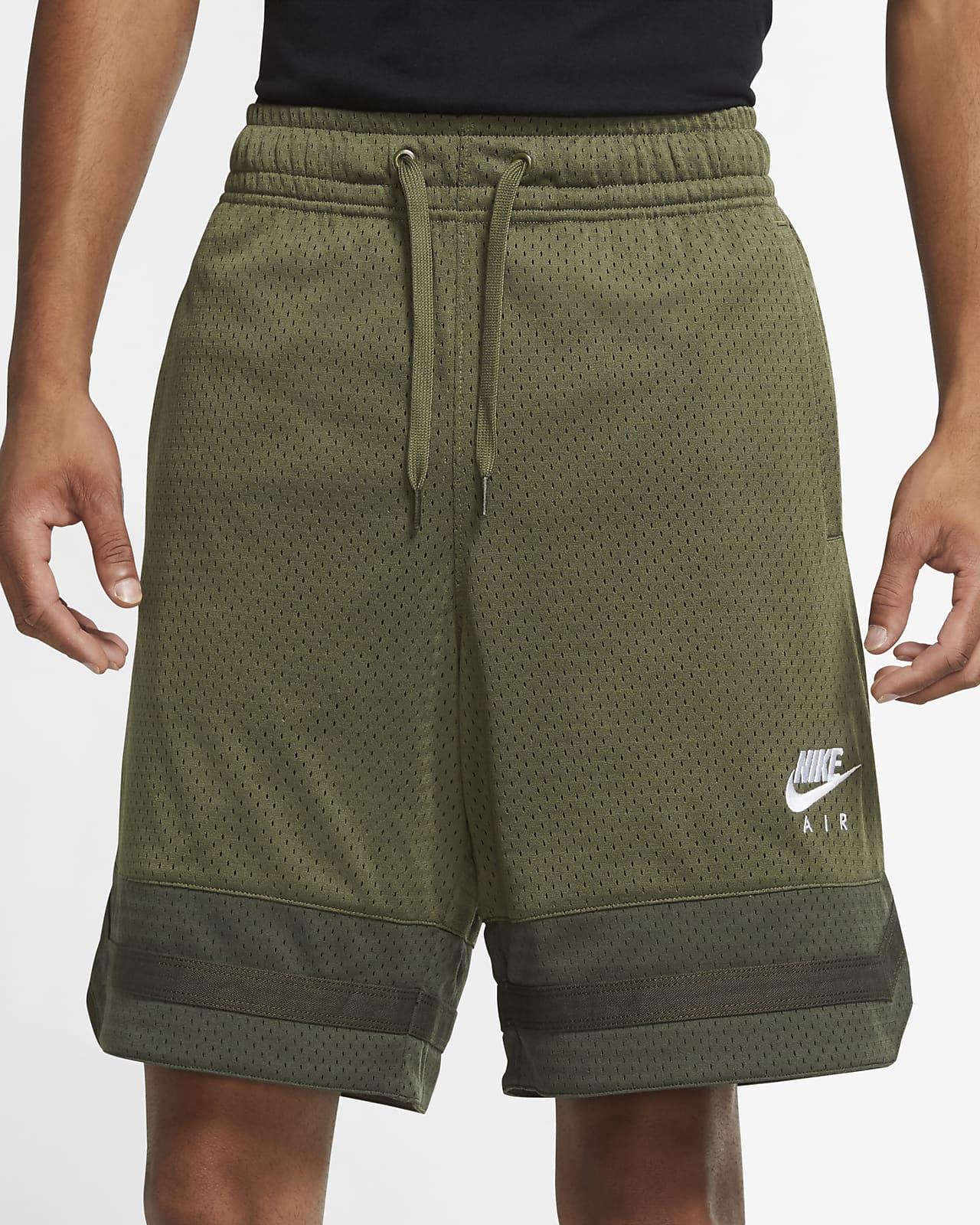 Nike Air Men's Mesh Shorts