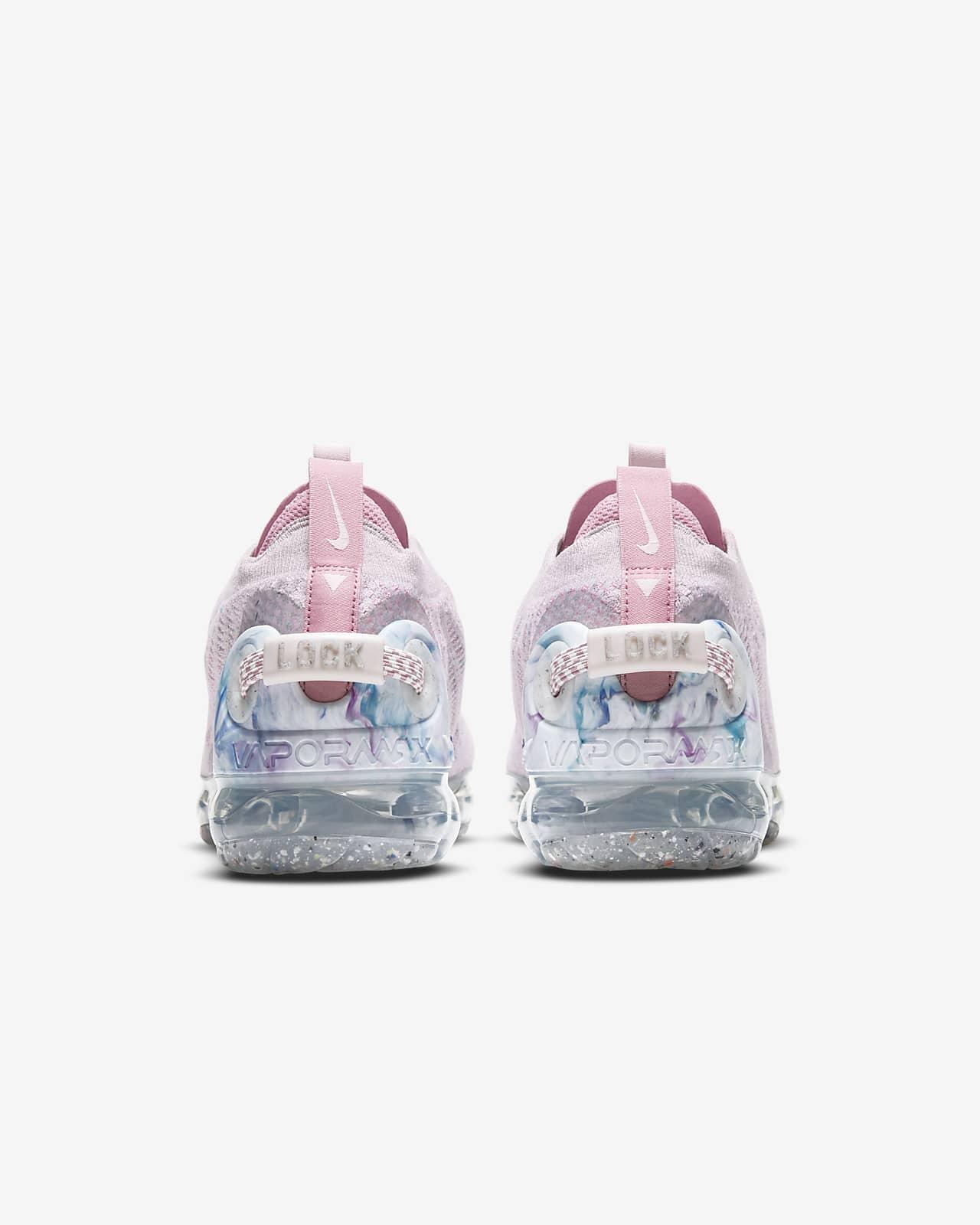 Chaussure Nike Air Vapormax 2020 Flyknit pour Femme. Nike LU