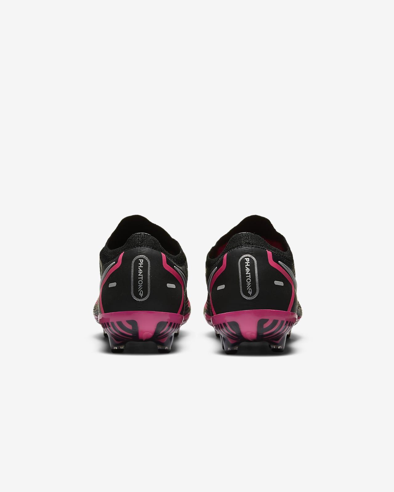 Nike Phantom Vision 2 Elite Dynamic Fit AG PRO Artificial