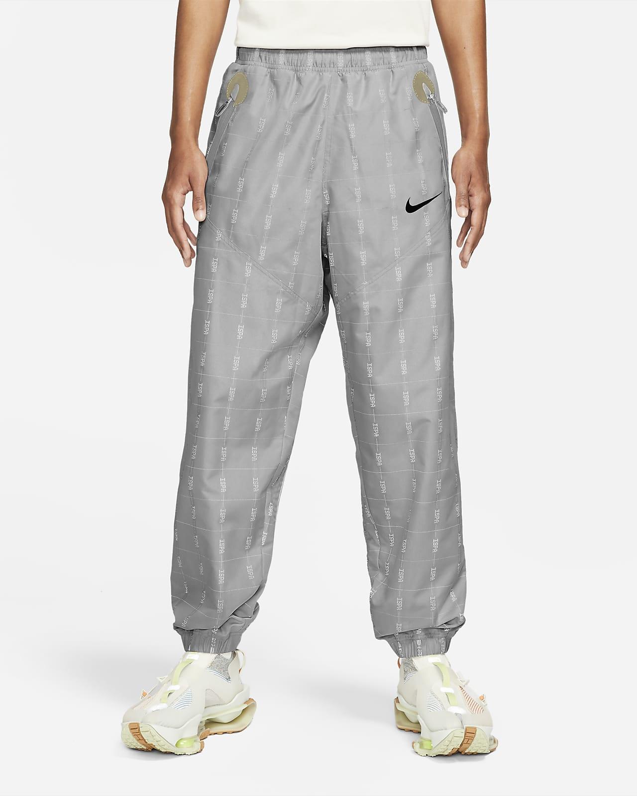 กางเกงขายาวปรับได้ Nike iSPA