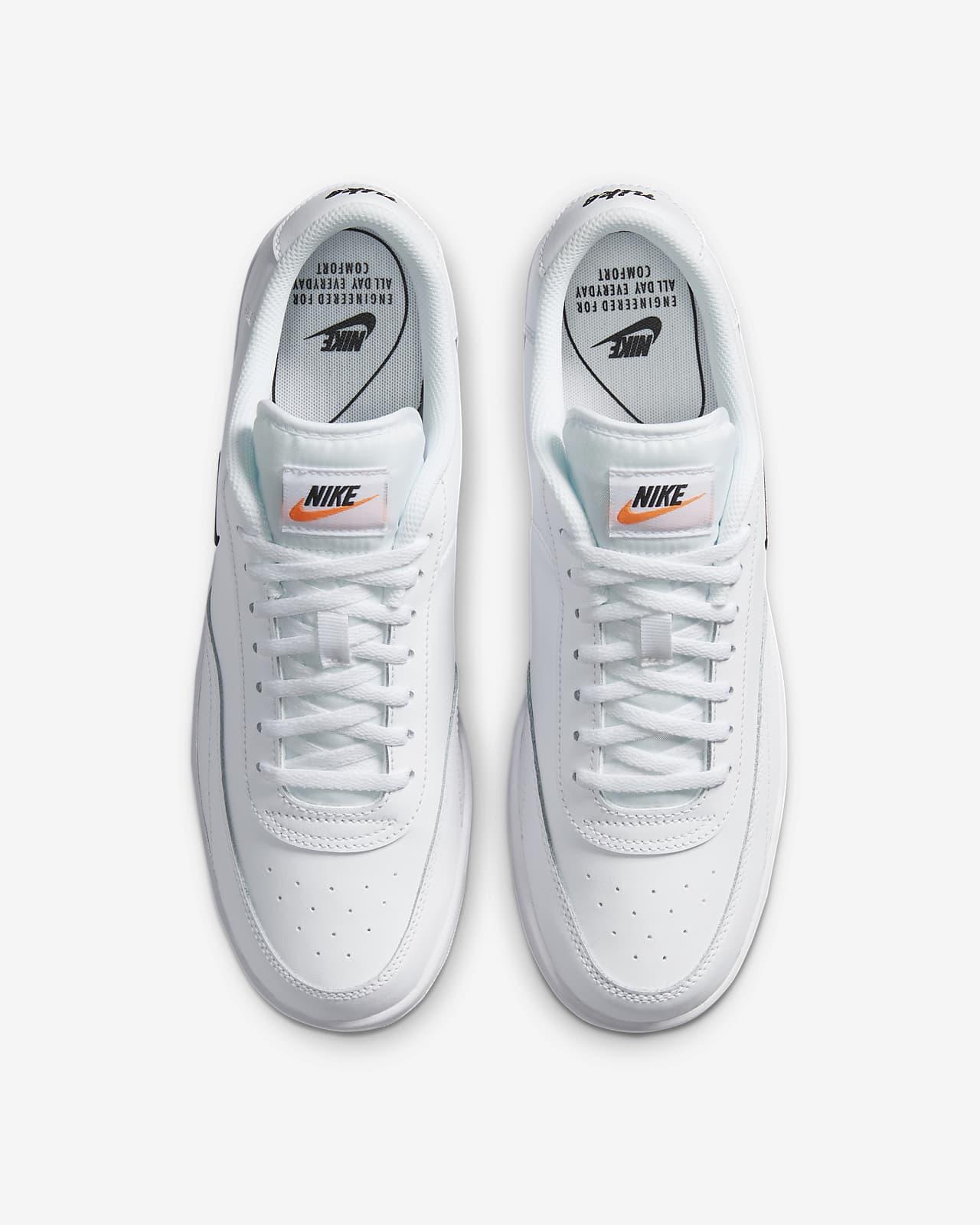 Persistencia Mono valor  Pánská bota Nike Court Vintage. Nike CZ