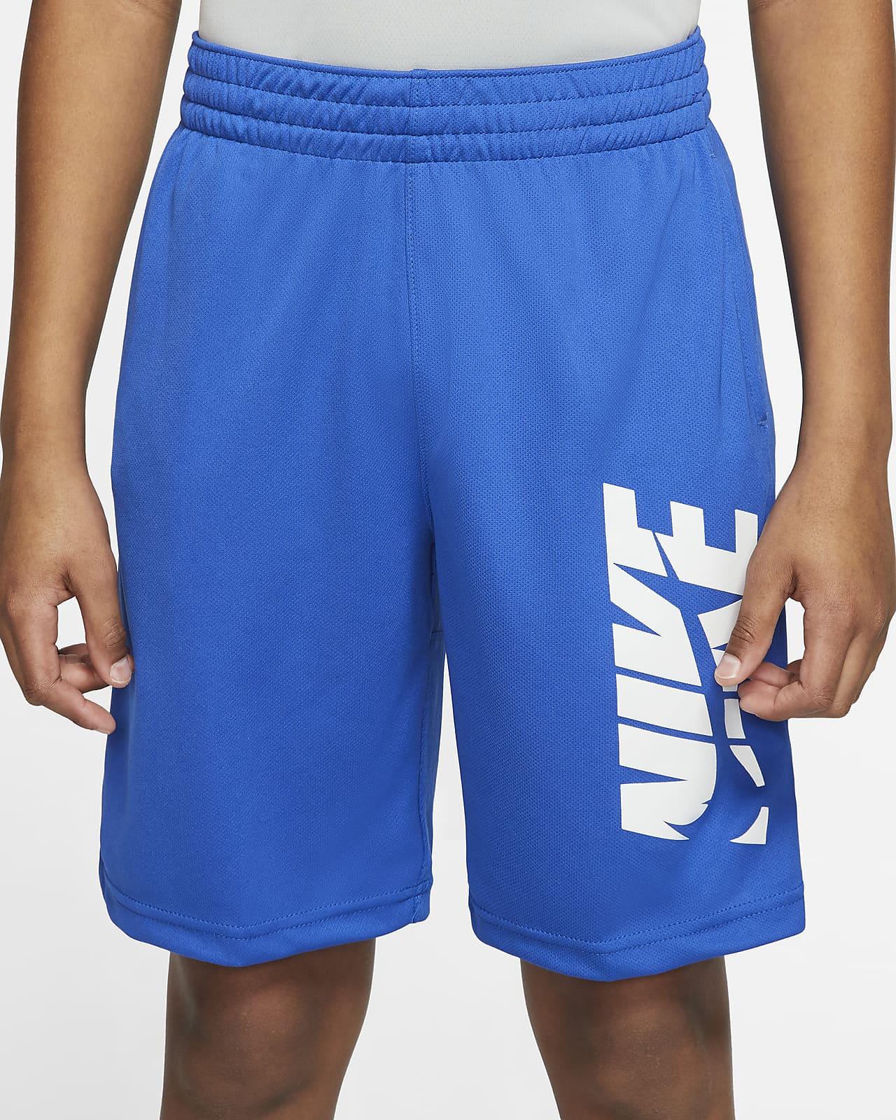 Kids' (Boys') Training Shorts. Nike JP