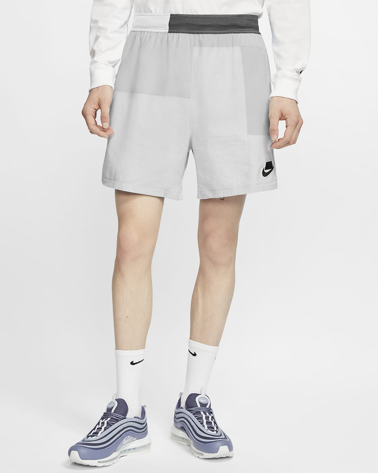 Nike Sportswear NSW Men's Woven Shorts
