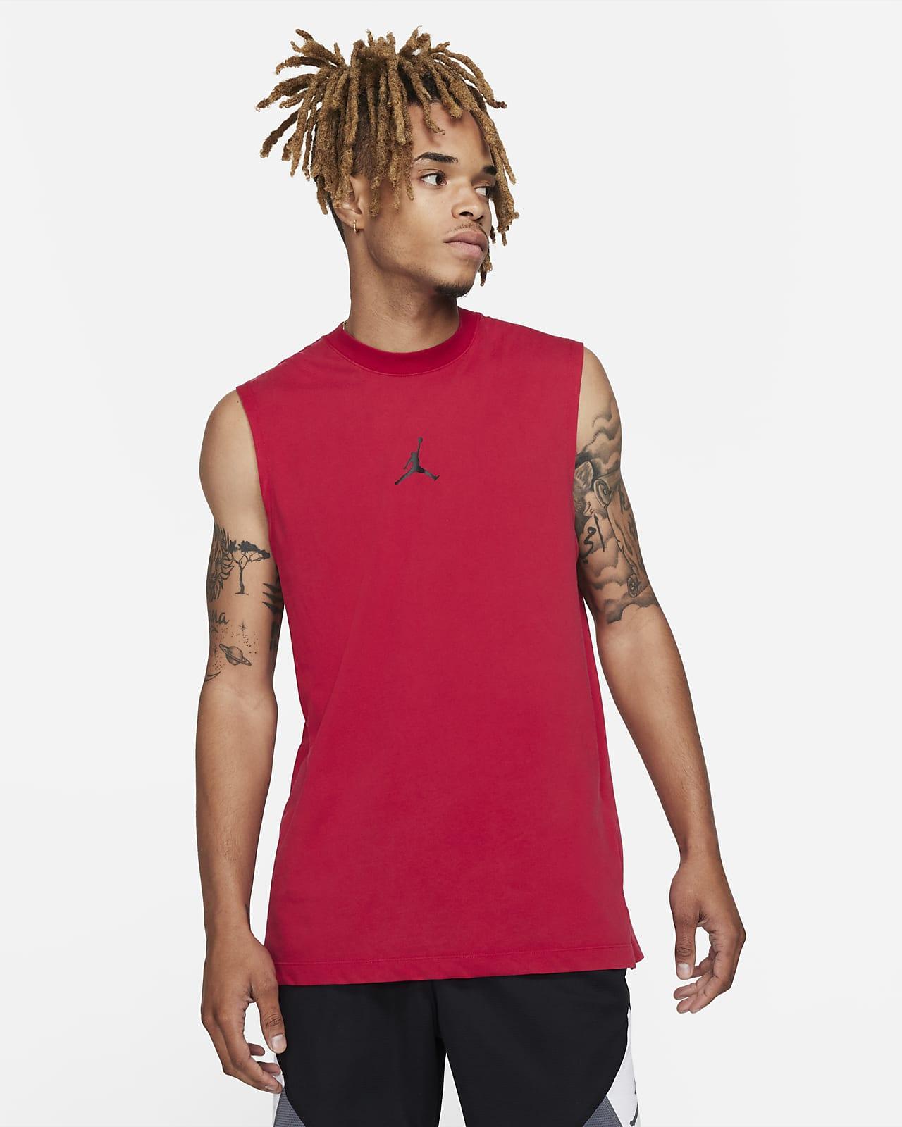 Jordan Dri-FIT Air Camiseta sin mangas - Hombre