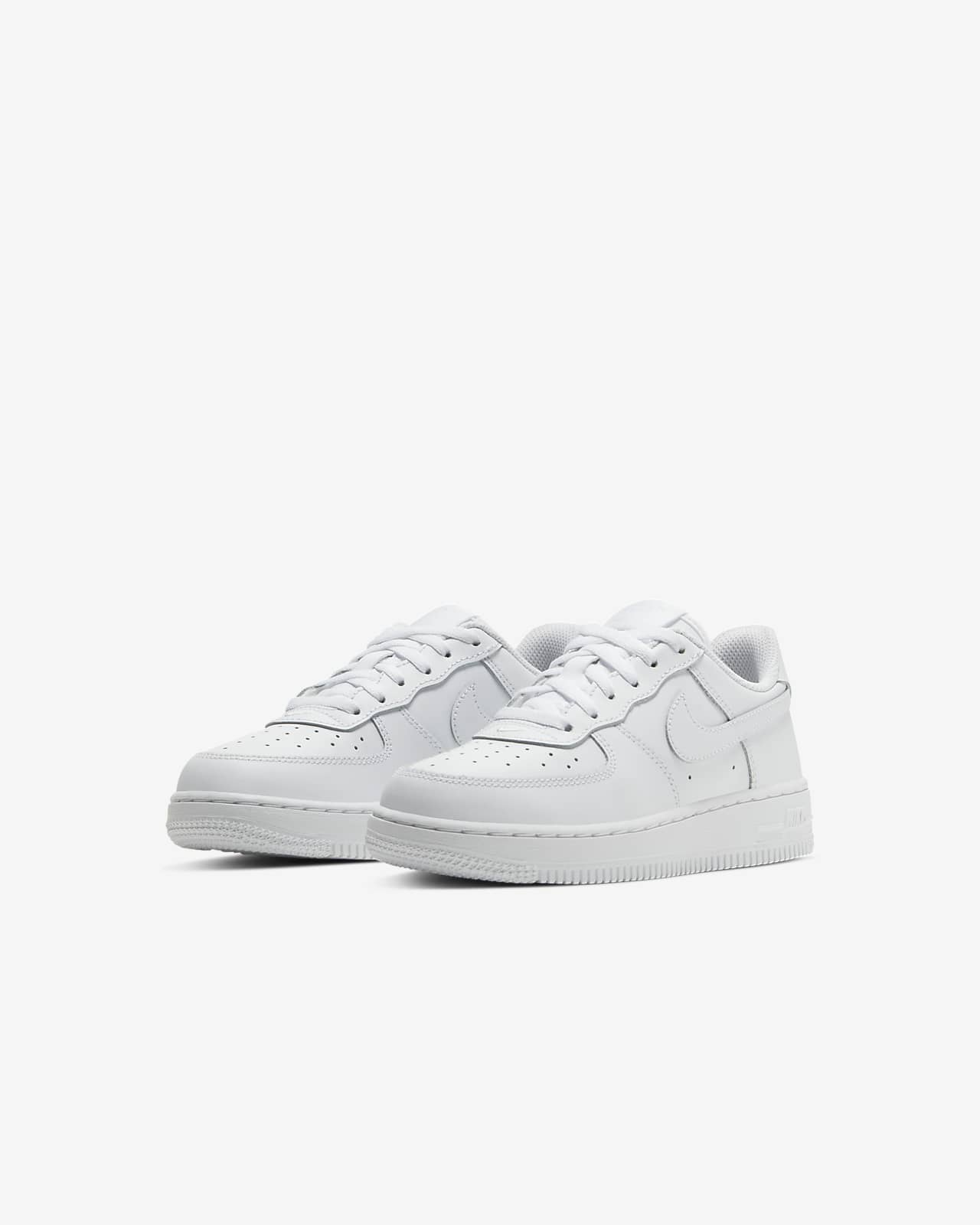 Nike Force 1 Little Kids' Shoe. Nike.com