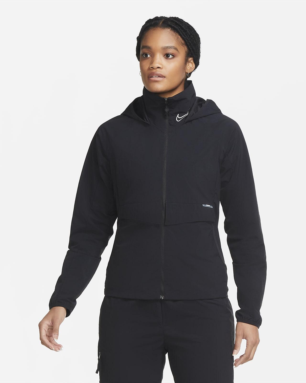 Nike F.C. AWF Women's Football Jacket