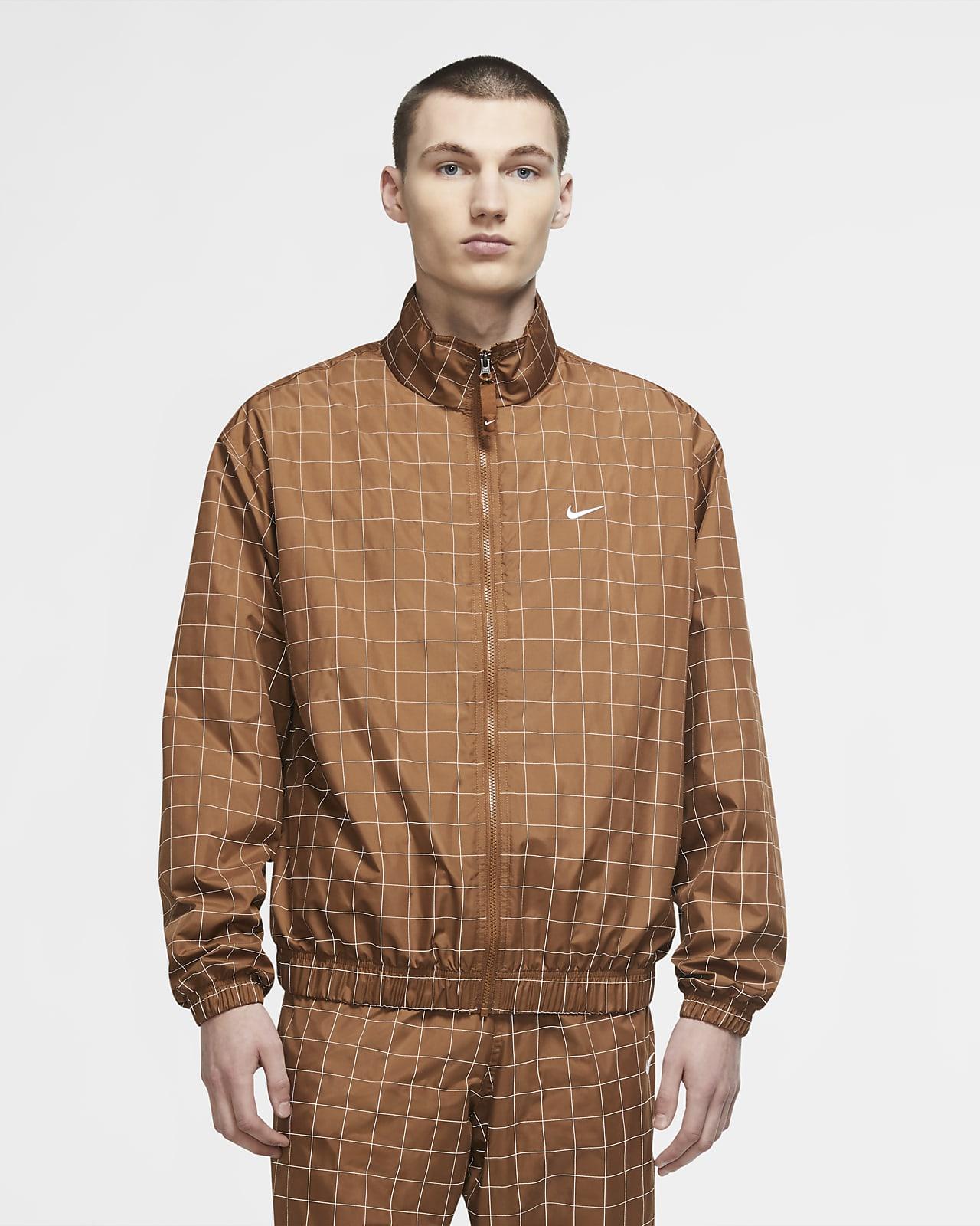 NikeLab Men's Flash Tracksuit Jacket