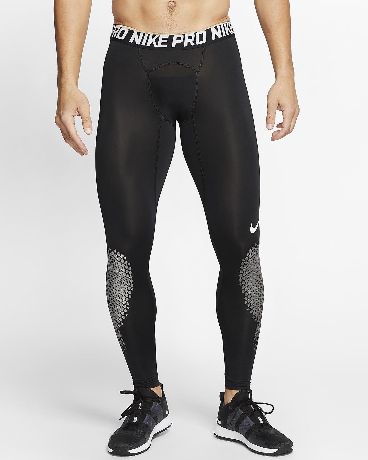 Nike Pro Men's Slider Baseball Tights