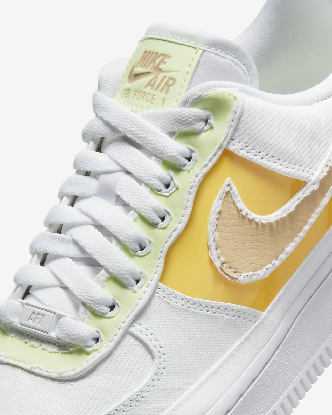 Nike Air Force 1 '07 Premium Women's Shoe. Nike.com