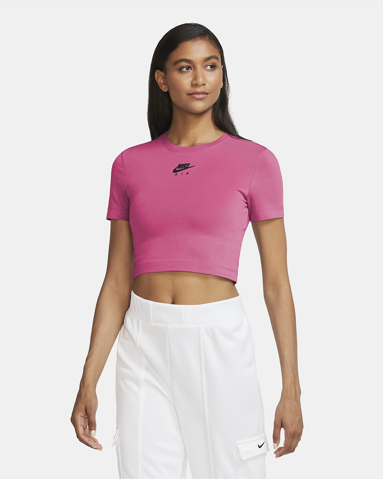 Nike Air Women's Crop Top