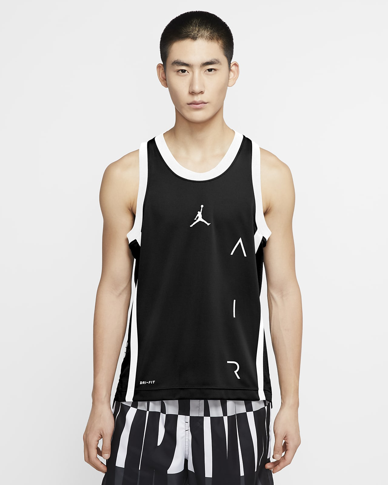 Jordan Air Erkek Basketbol Forması