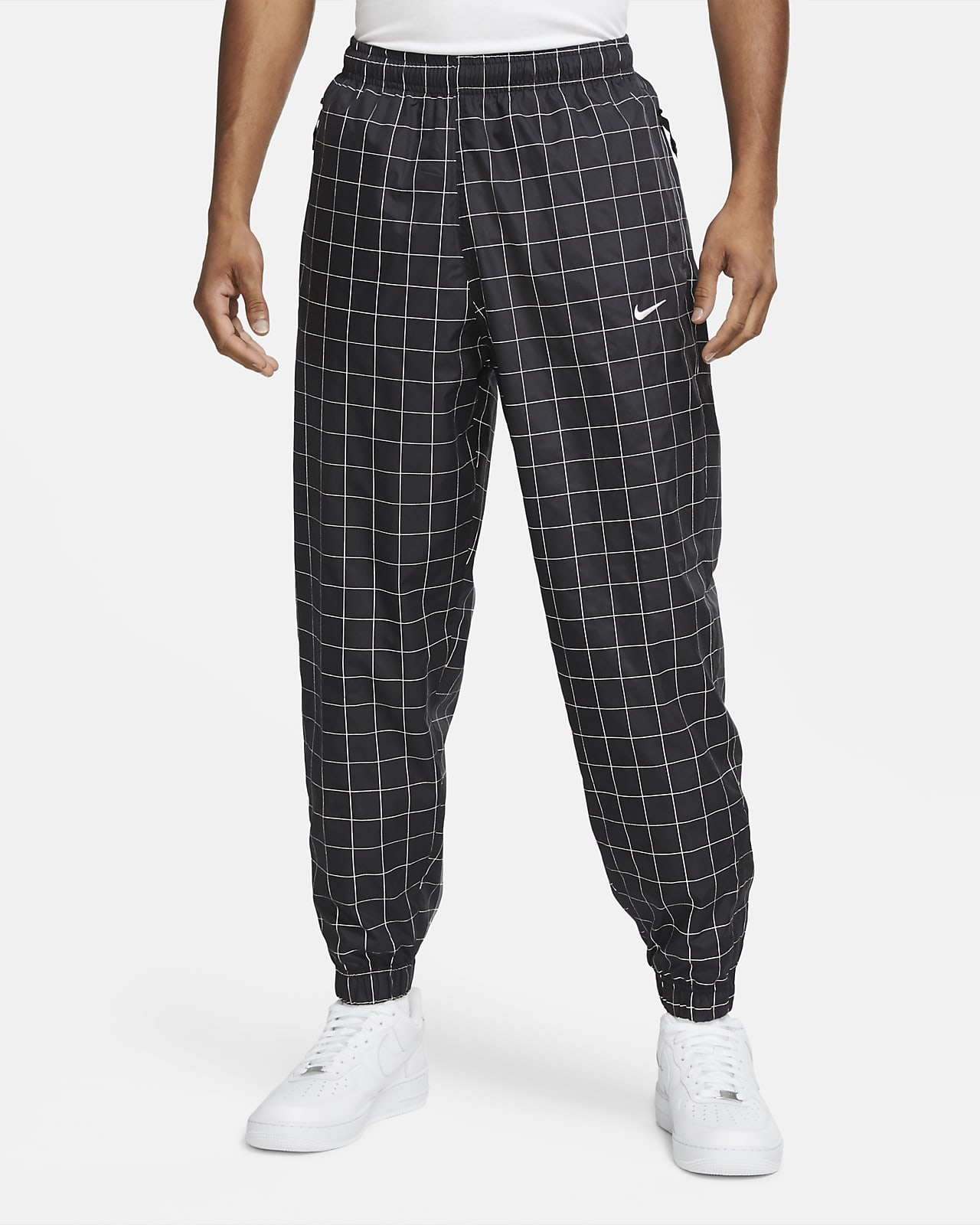 NikeLab Men's Flash Track Pants