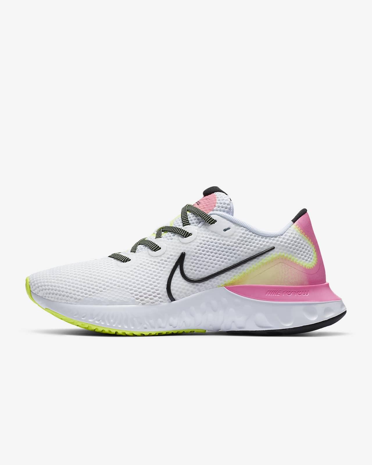 Perfecto Pez anémona Determinar con precisión  Nike Renew Run Women's Running Shoe. Nike.com