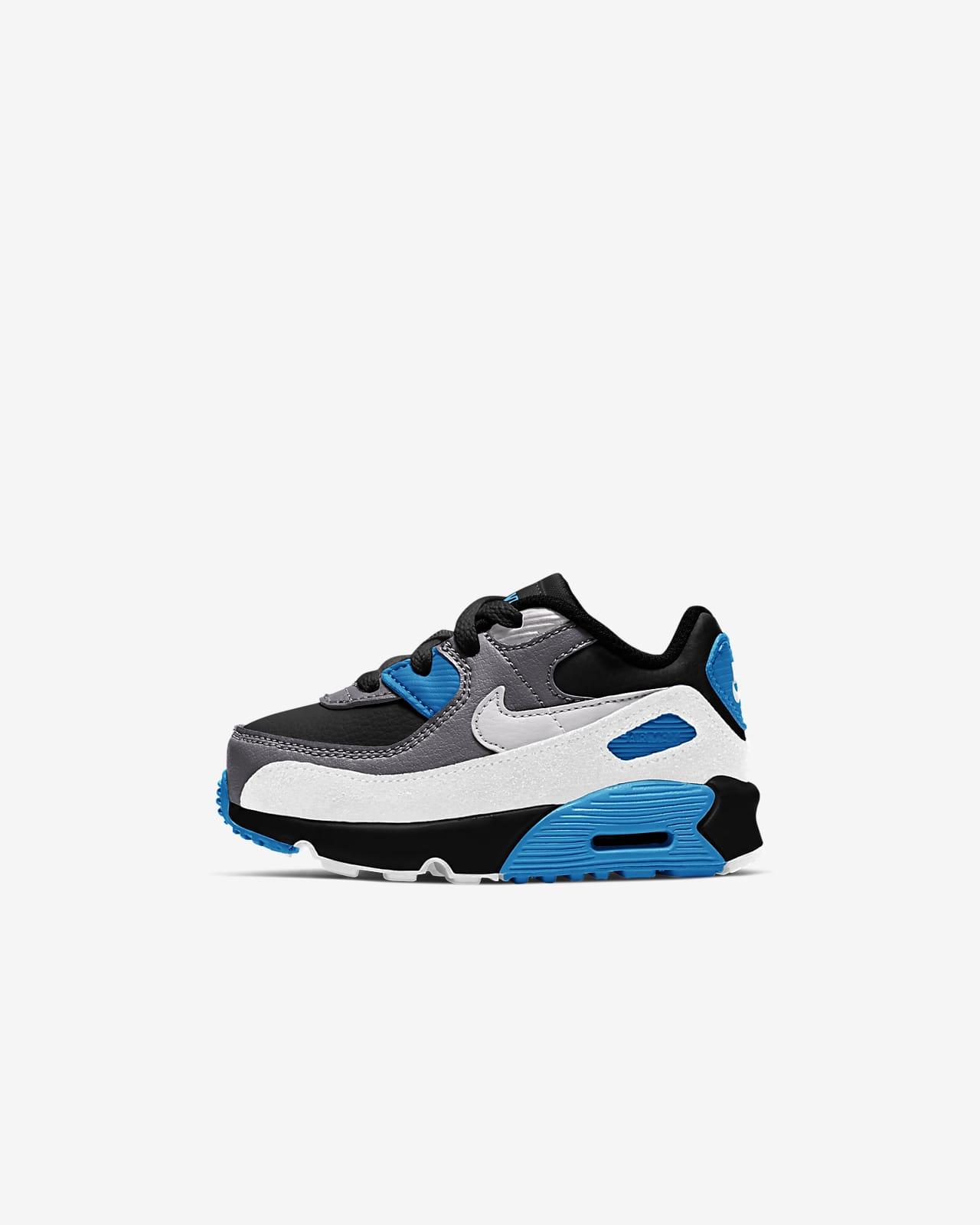 chaussures nike enfant garcon air max