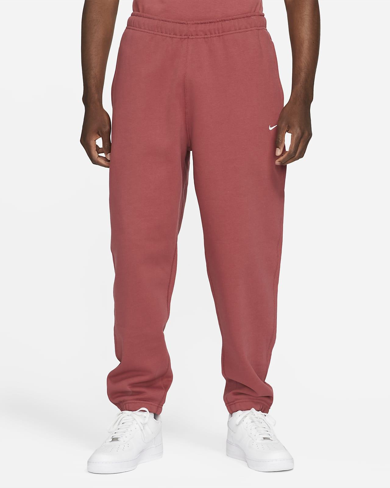 NikeLab fleecebukse