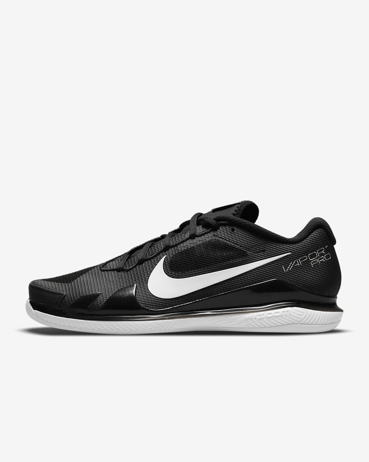 Chaussure de tennis pour surfaces en moquette NikeCourt Air Zoom Vapor Pro pour Homme