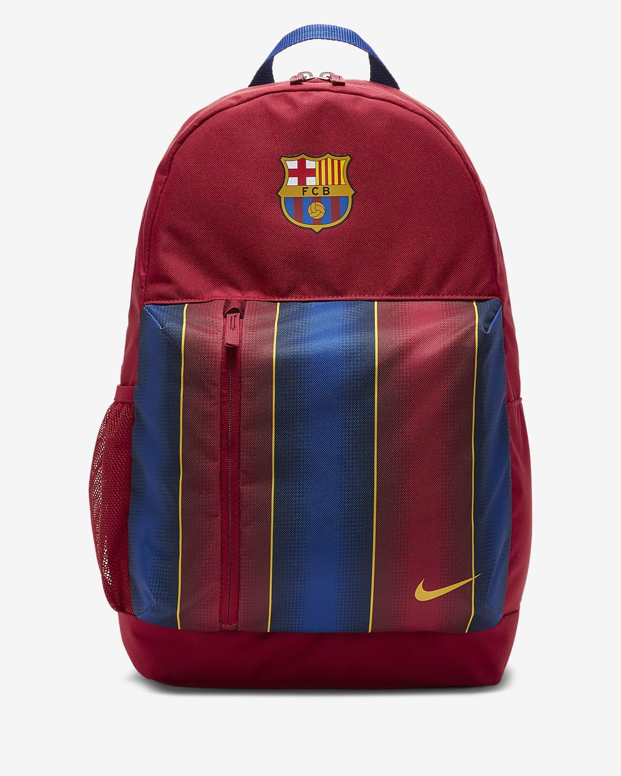 FC Barcelona Stadium Kids' Football Backpack