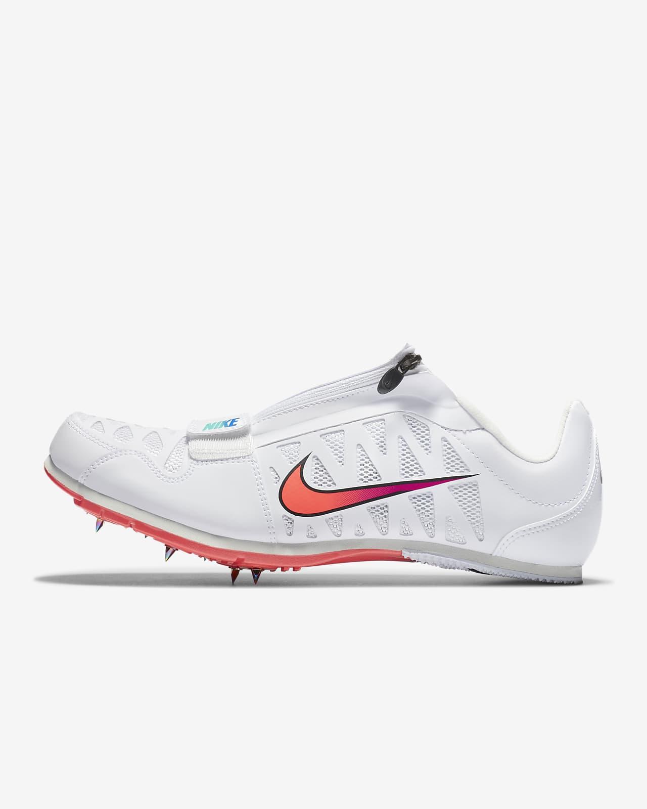 Nike Zoom Long Jump 4-pig- og banesko