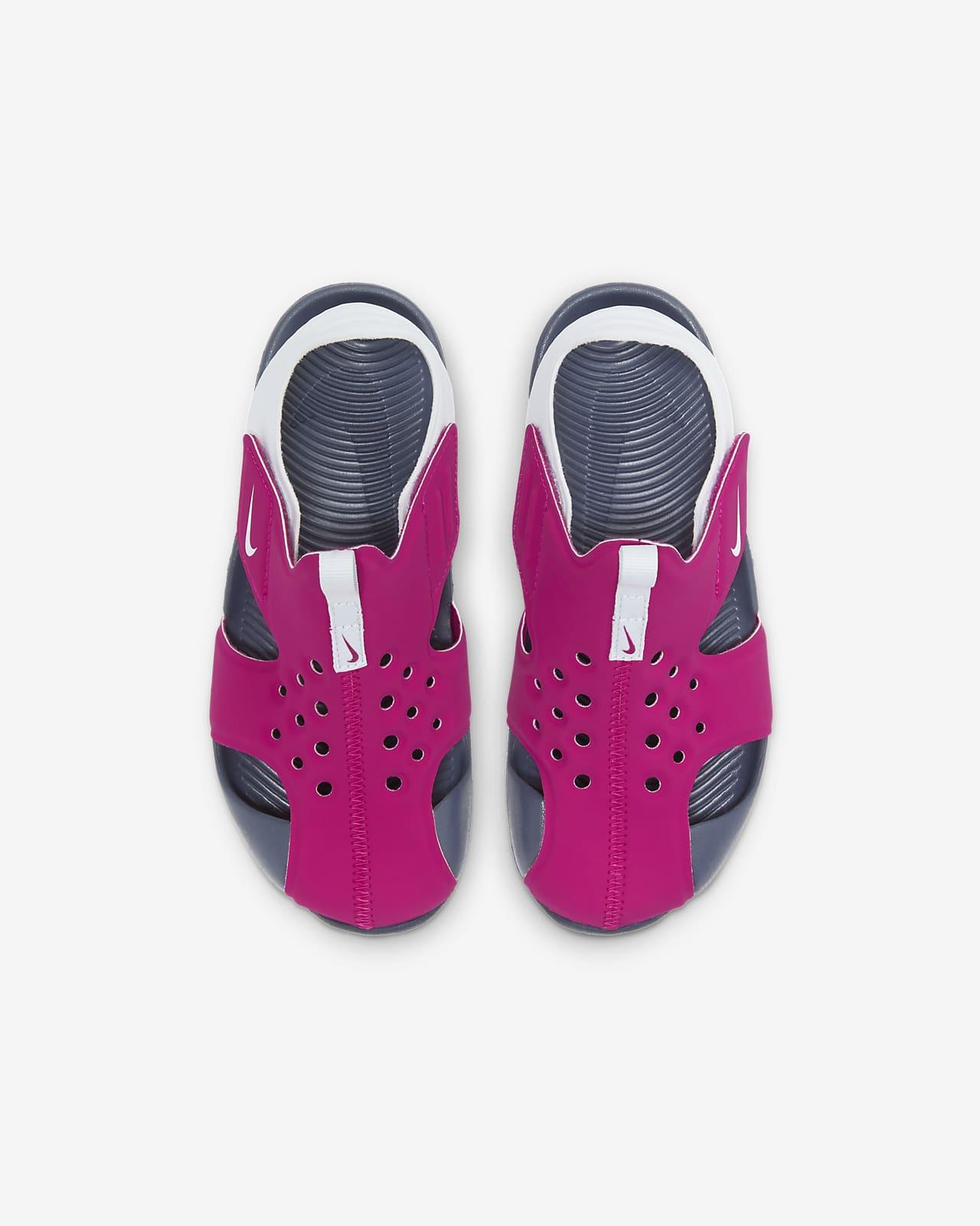 Sandale Nike Sunray Protect 2 pour Jeune enfant. Nike FR