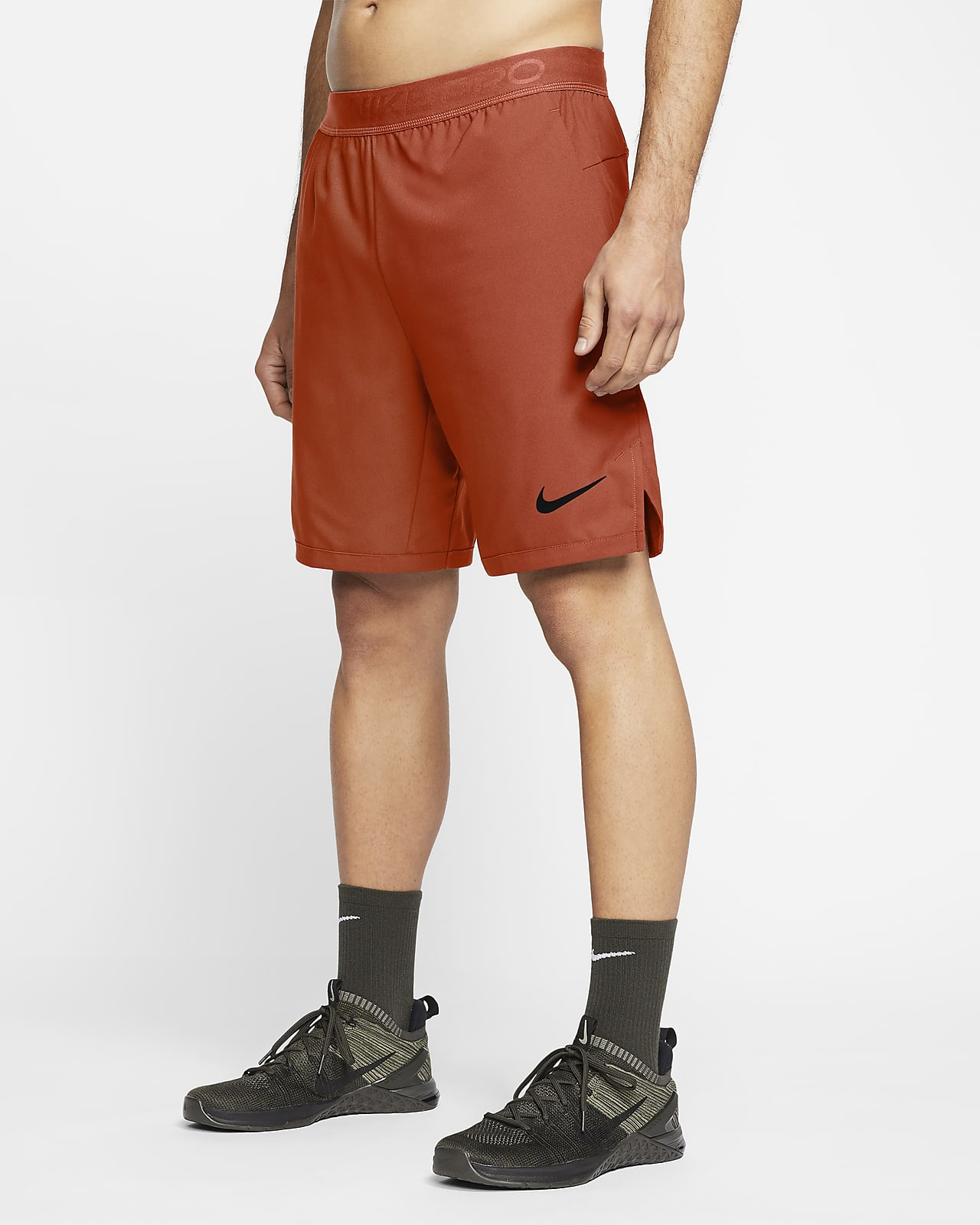 Nike Pro Flex Vent Max Men's Shorts