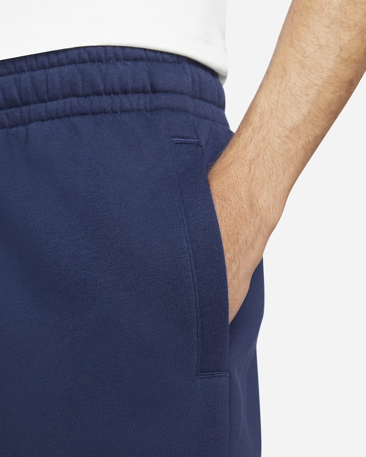 Short de skateboard à motif en tissu Fleece Nike SB. Nike LU