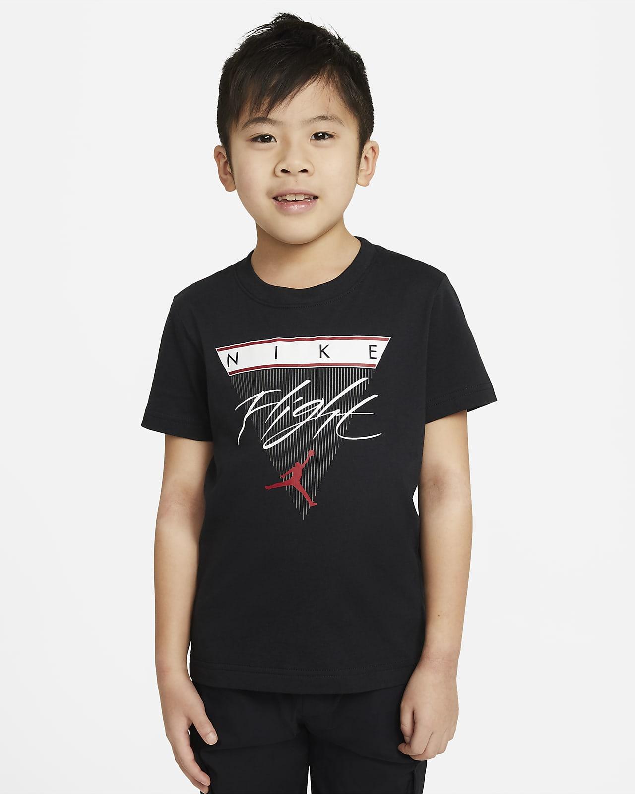Jordan Little Kids' T-Shirt