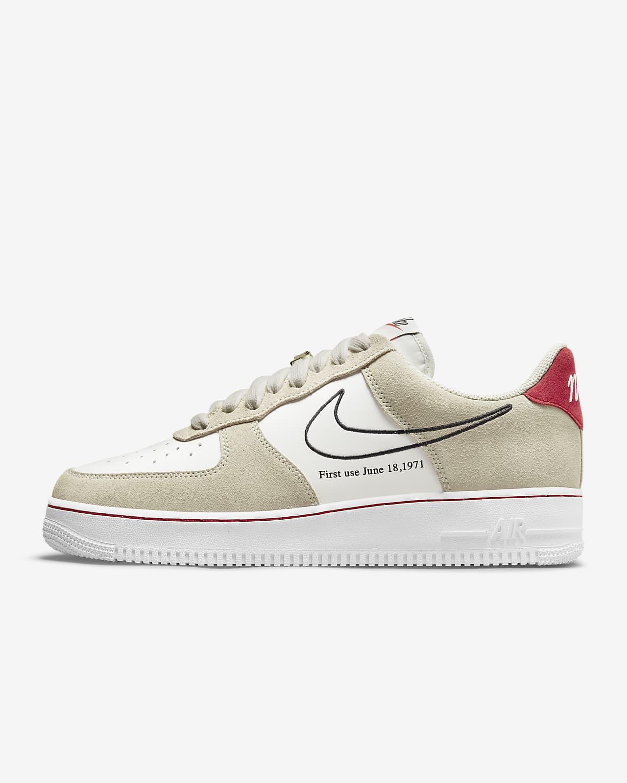 Nike Air Force 1 '07 LV8 男子运动鞋