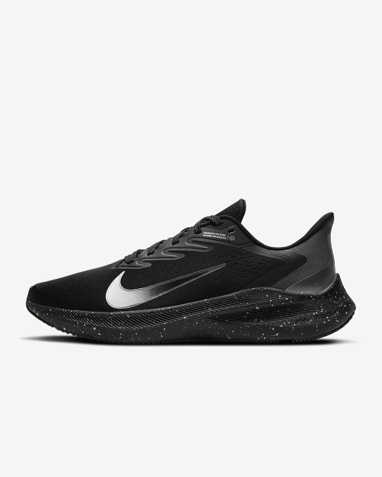 รองเท้าวิ่งผู้ชาย Nike Zoom Winflo 7 Premium