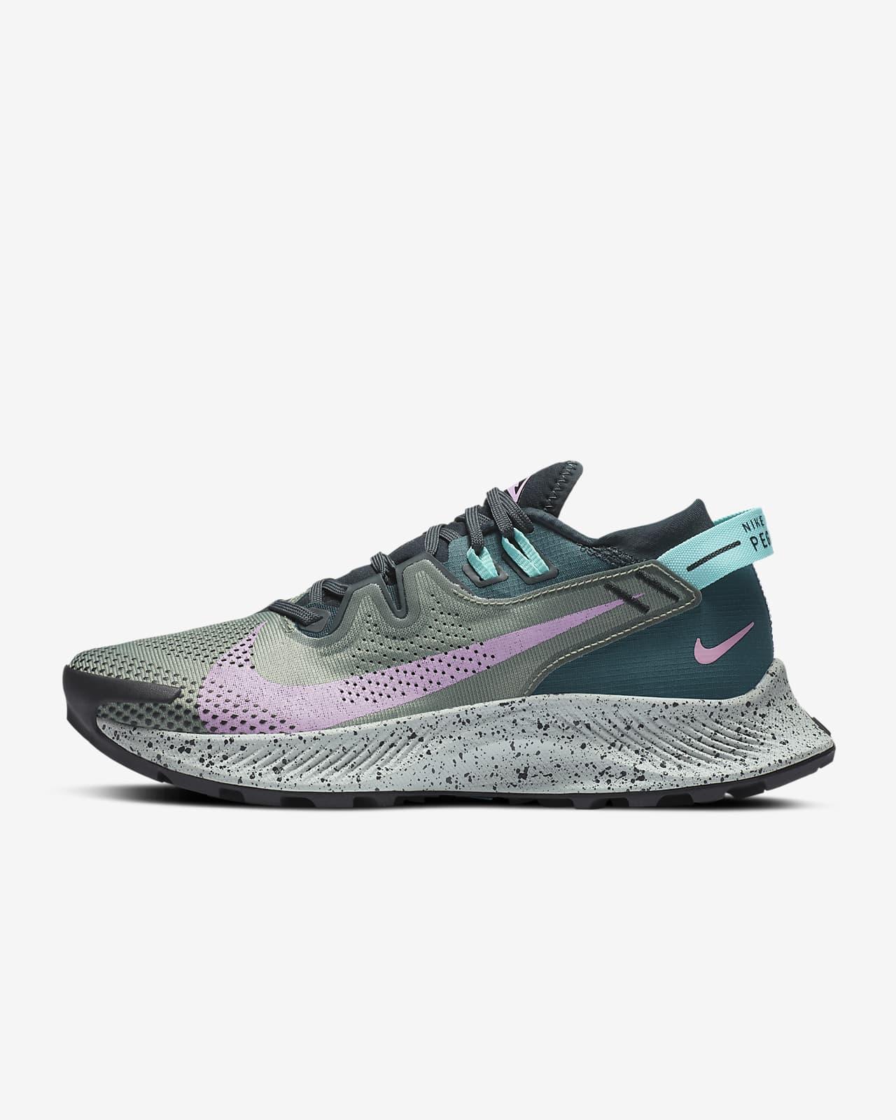 Женские кроссовки для трейлраннинга Nike Pegasus Trail 2