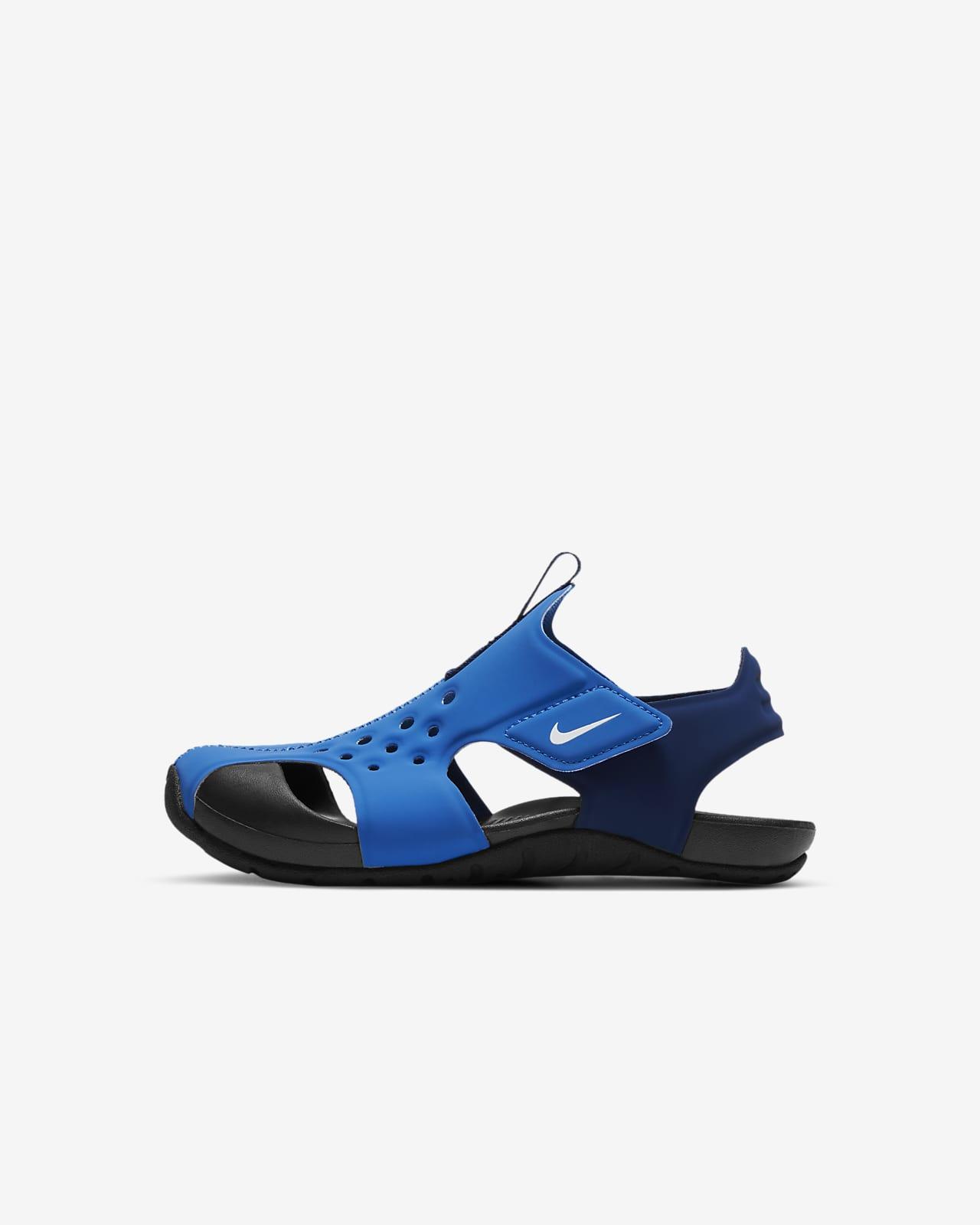 Sandálias Nike Sunray Protect 2 para criança