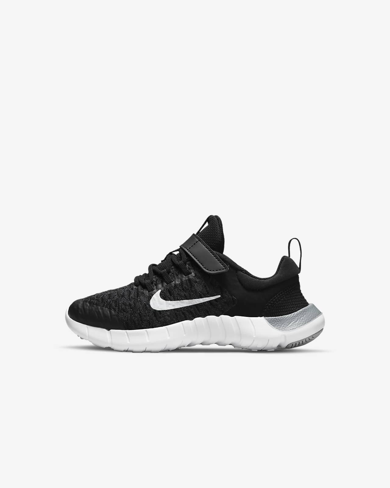 Nike Free RN 2021 Younger Kids' Shoes