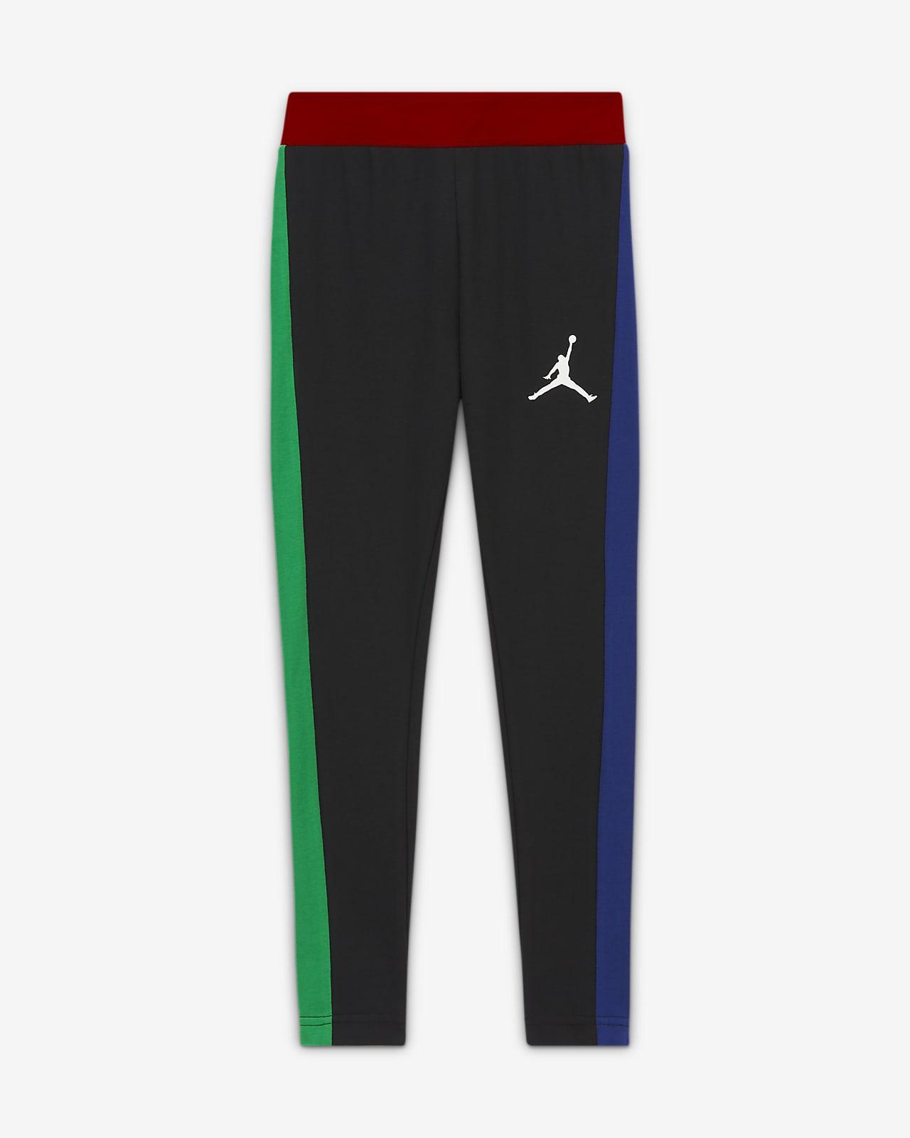 Jordan leggings nagyobb gyerekeknek (lányok)