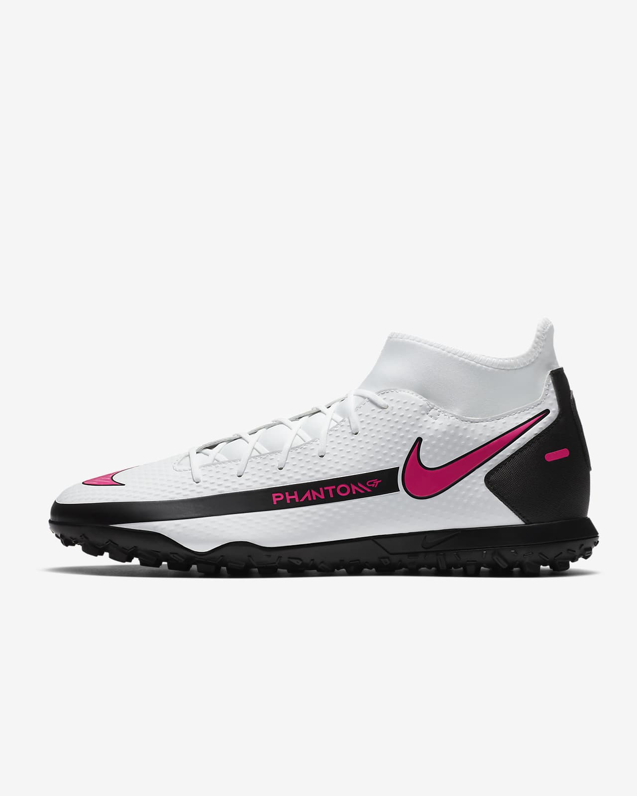 Laboratorio Excursión fluir  Nike Phantom GT Club Dynamic Fit TF Artificial-Turf Football Shoe. Nike SI